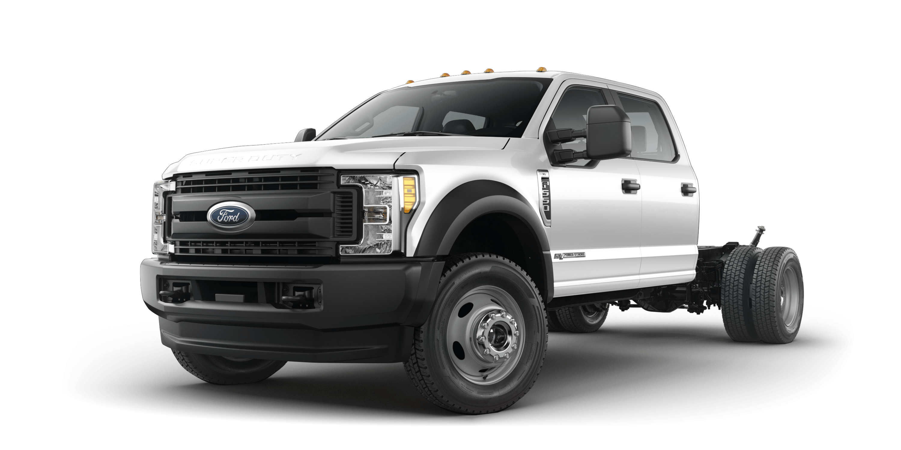 2017 Ford Super Duty F-550 DRW Vehicle Photo in Souderton, PA 18964-1038
