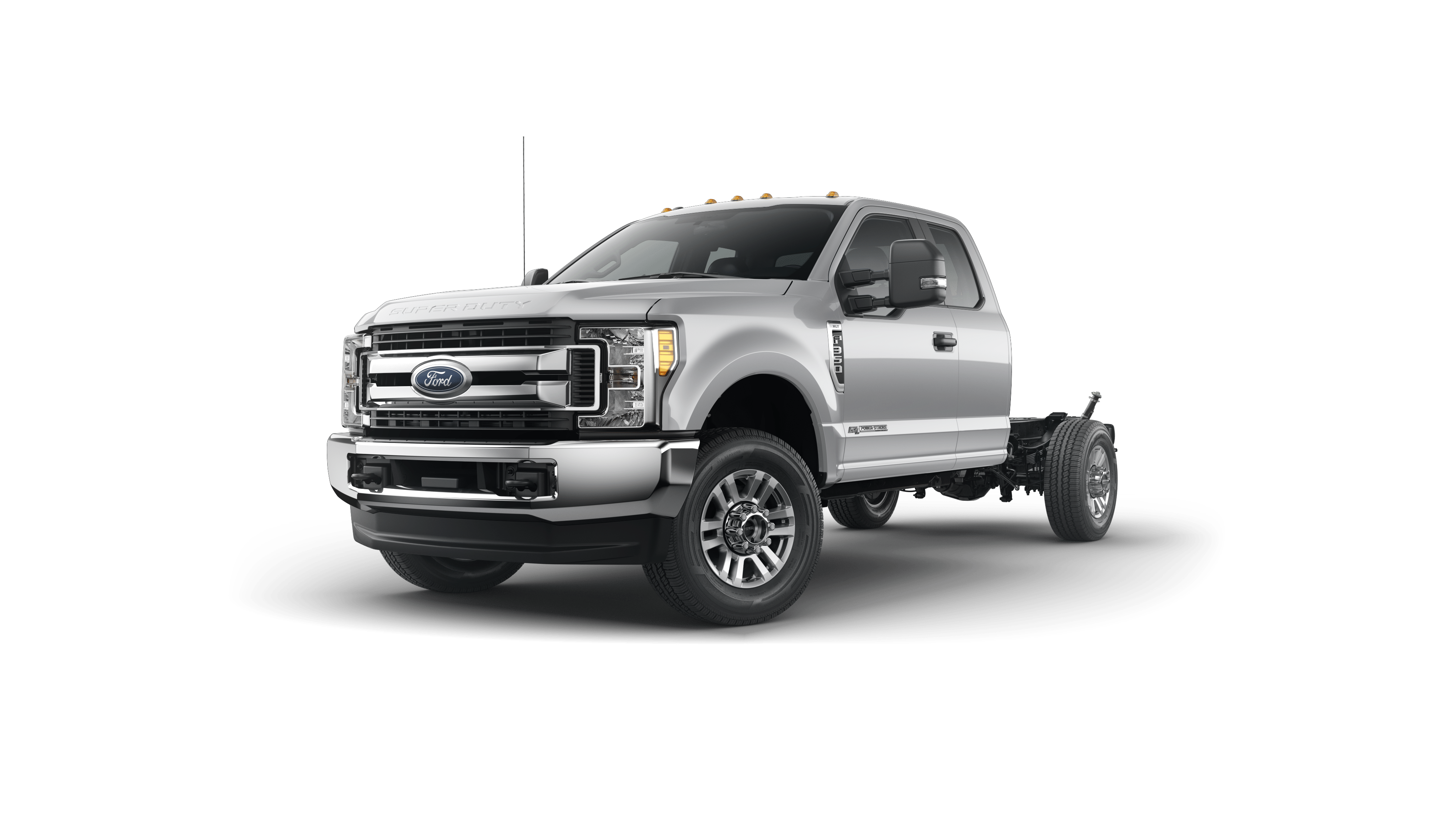 2018 Ford Super Duty F-350 SRW Vehicle Photo in Souderton, PA 18964-1038
