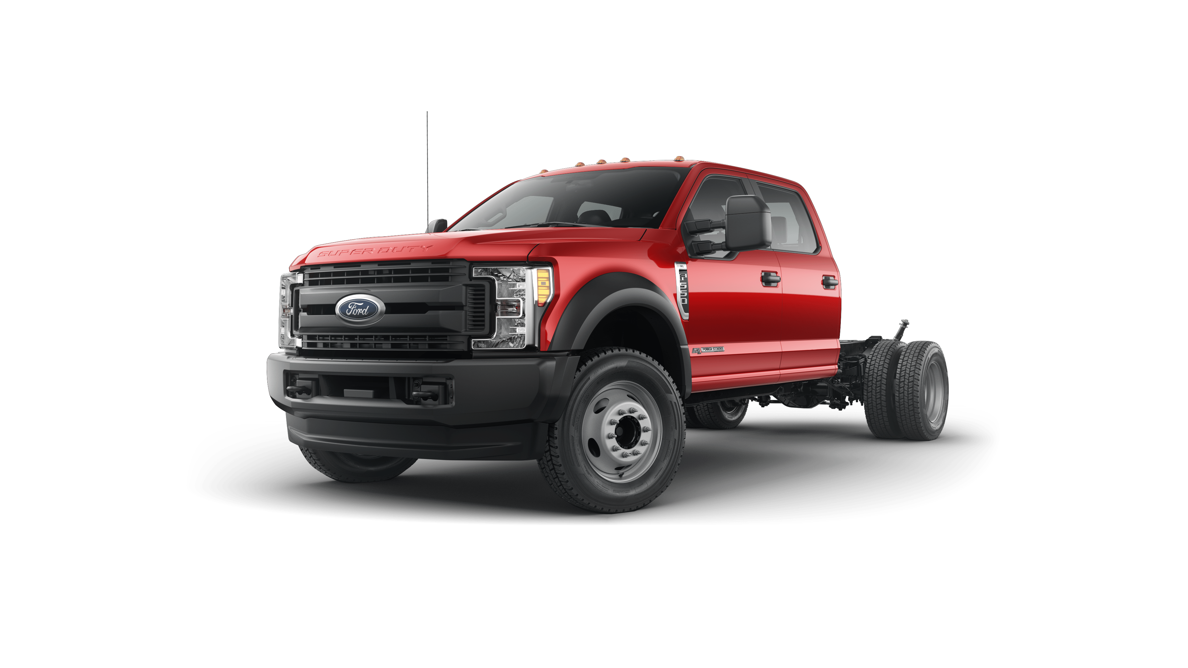 2019 ford super duty f 550 drw vehicle photo in luverne mn 561561902