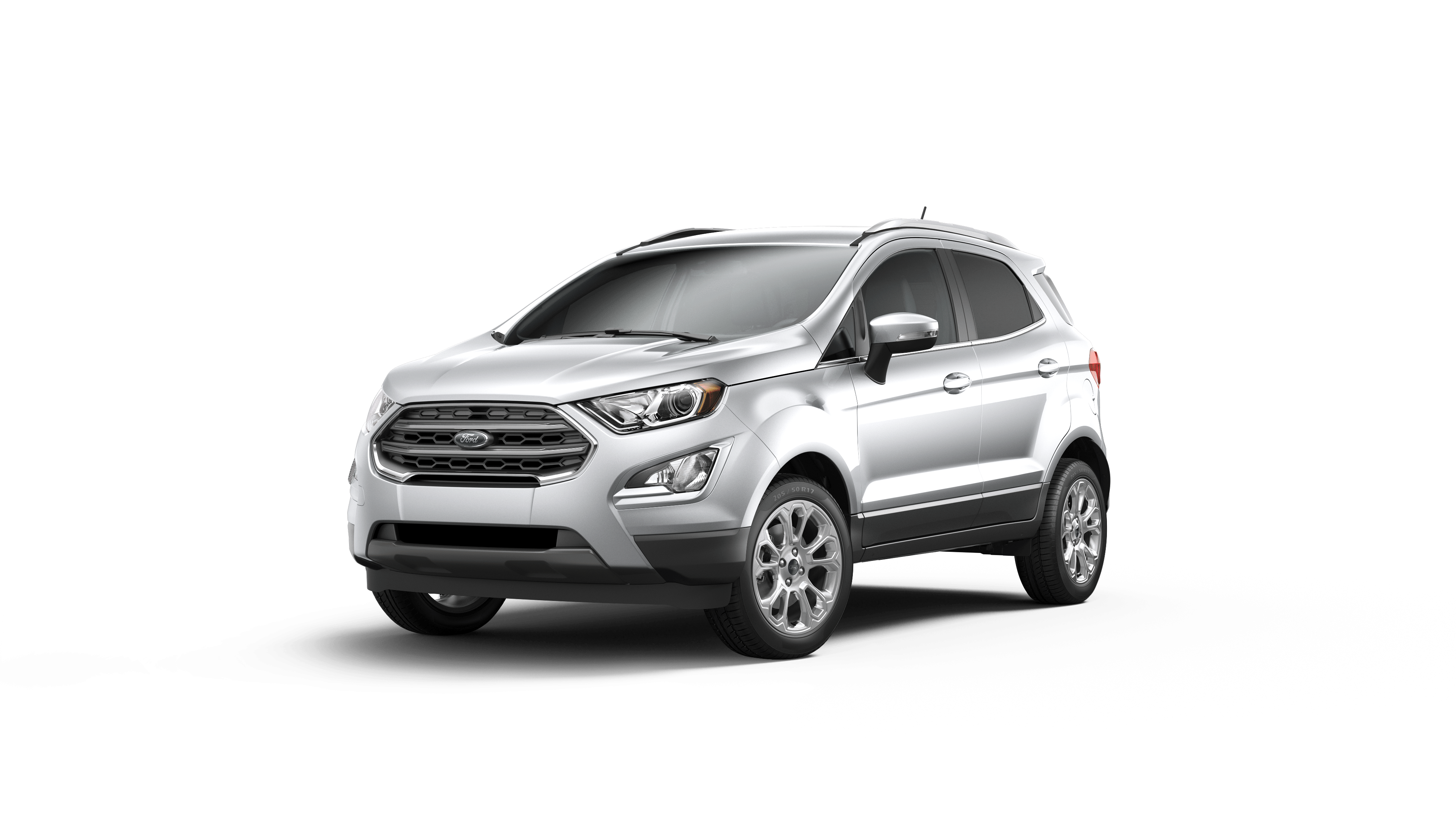 2018 Ford EcoSport Vehicle Photo in Souderton, PA 18964-1038