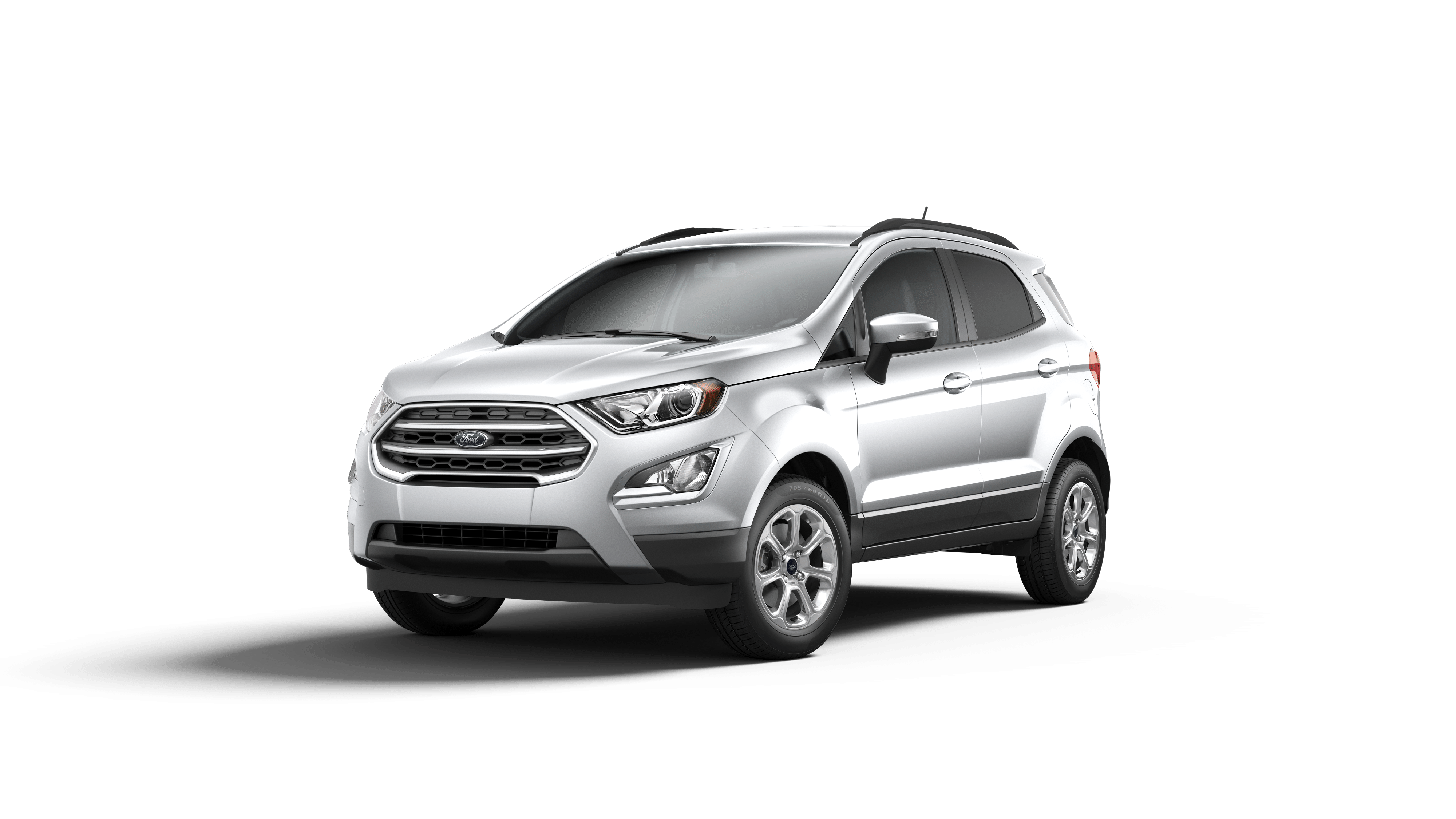 Jim Trenary Ford >> 2019 Ford Ecosport For Sale In Moscow Mills