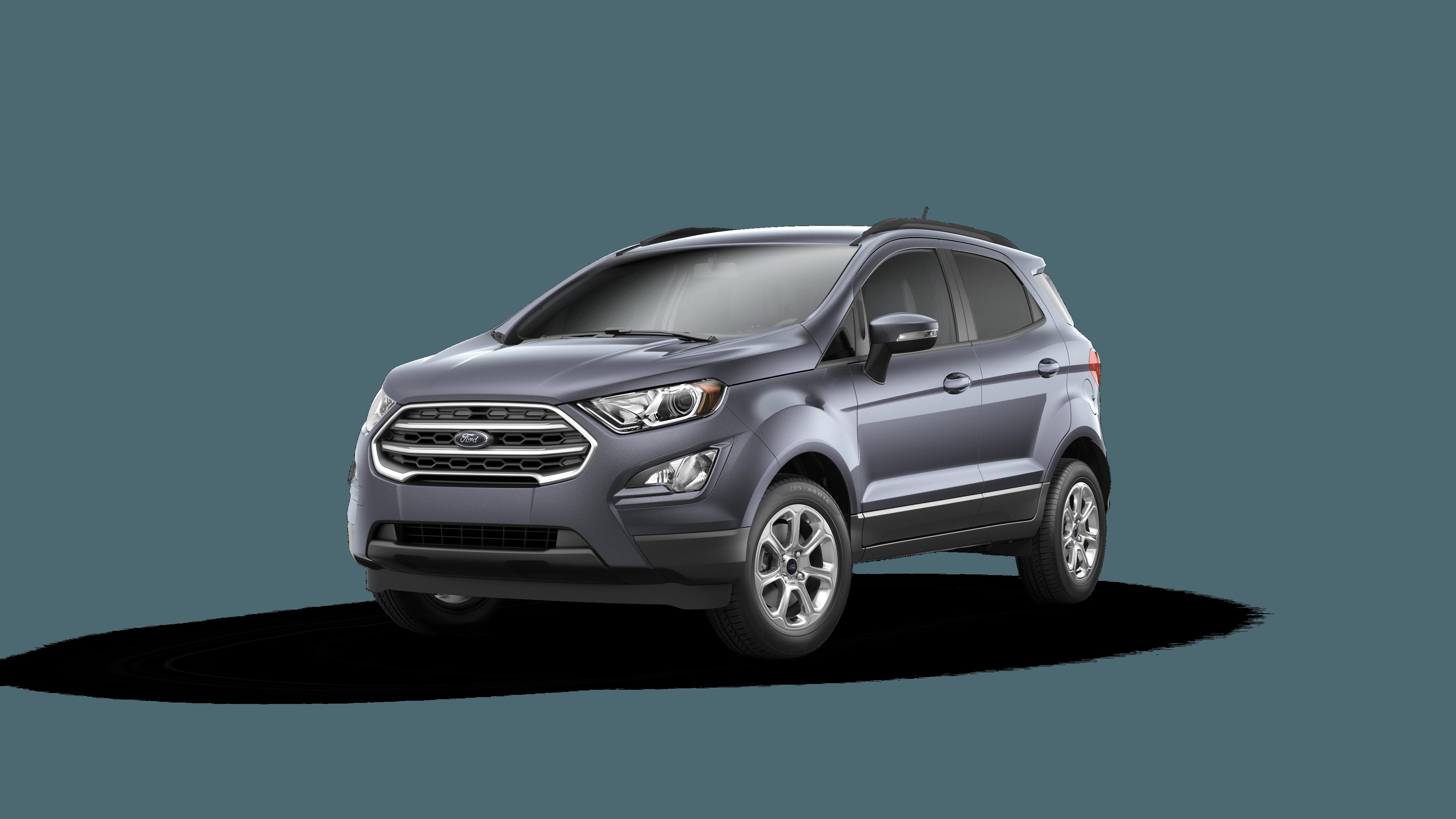 2019 Ford EcoSport For Sale In Elizabethtown