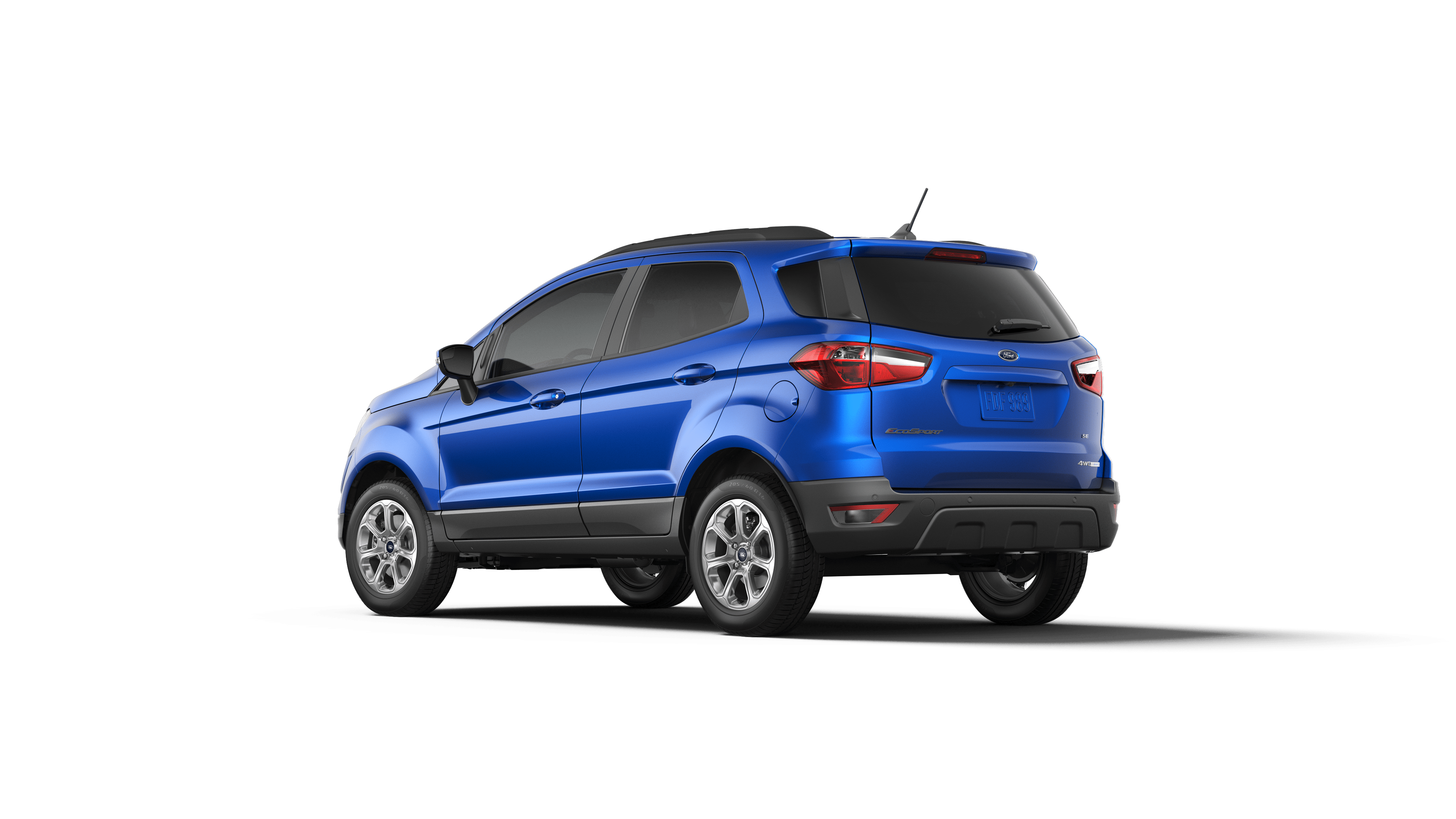 Ciocca Ford Quakertown >> New 2019 Ford EcoSport SE 4WD For Sale in Quakertown, PA   KC255884