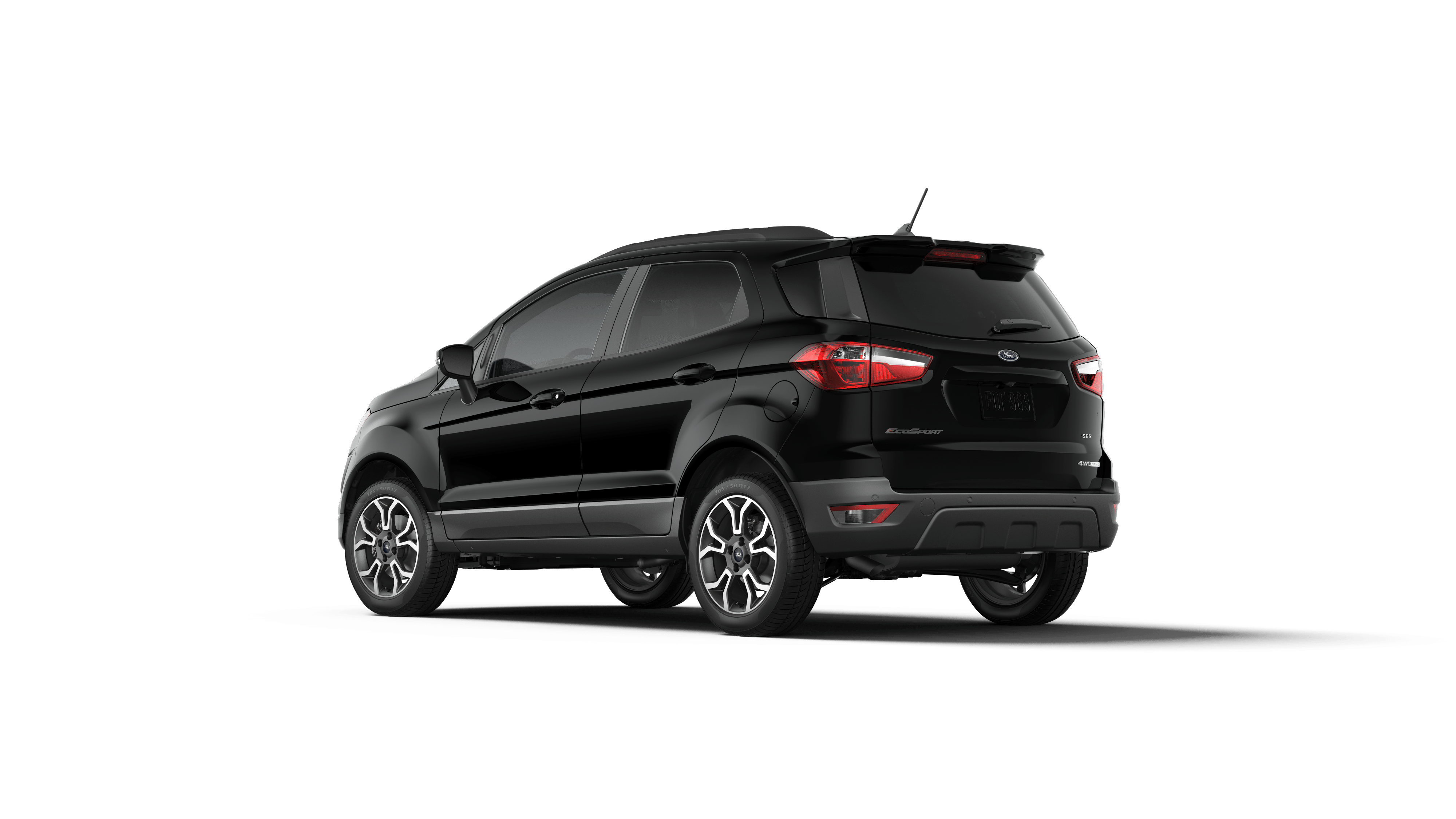 2019 ford ecosport vehicle photo in nantucket ma 02554 2318
