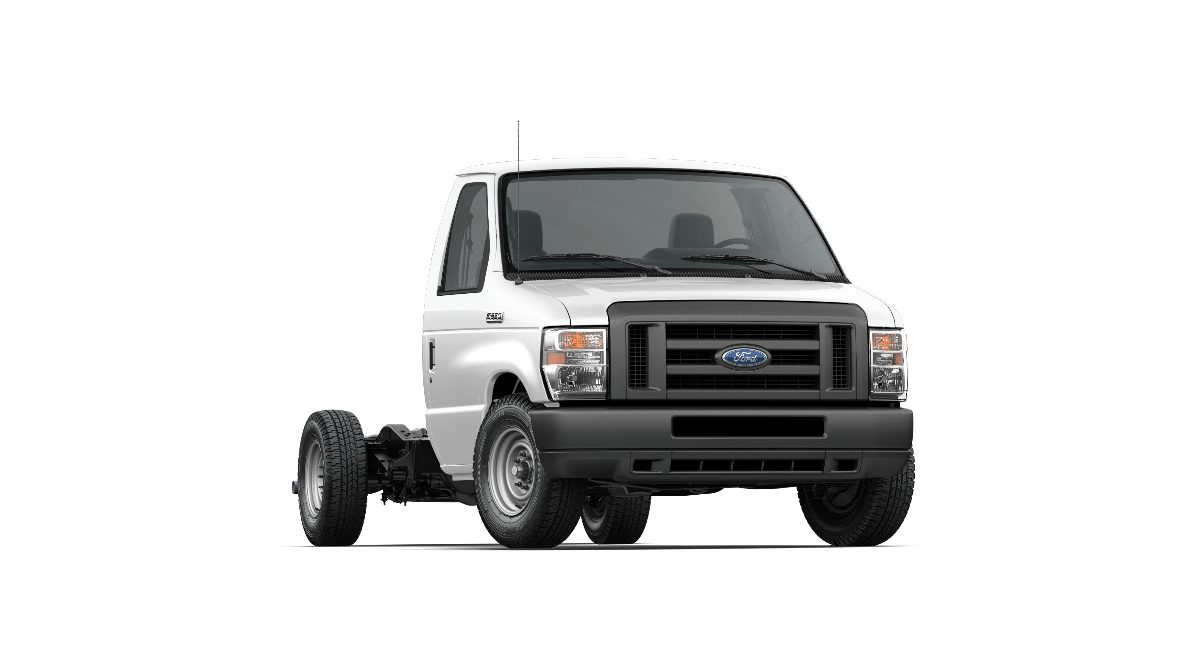 2019 Ford E-Series Cutaway Vehicle Photo in Quakertown, PA 18951-1403