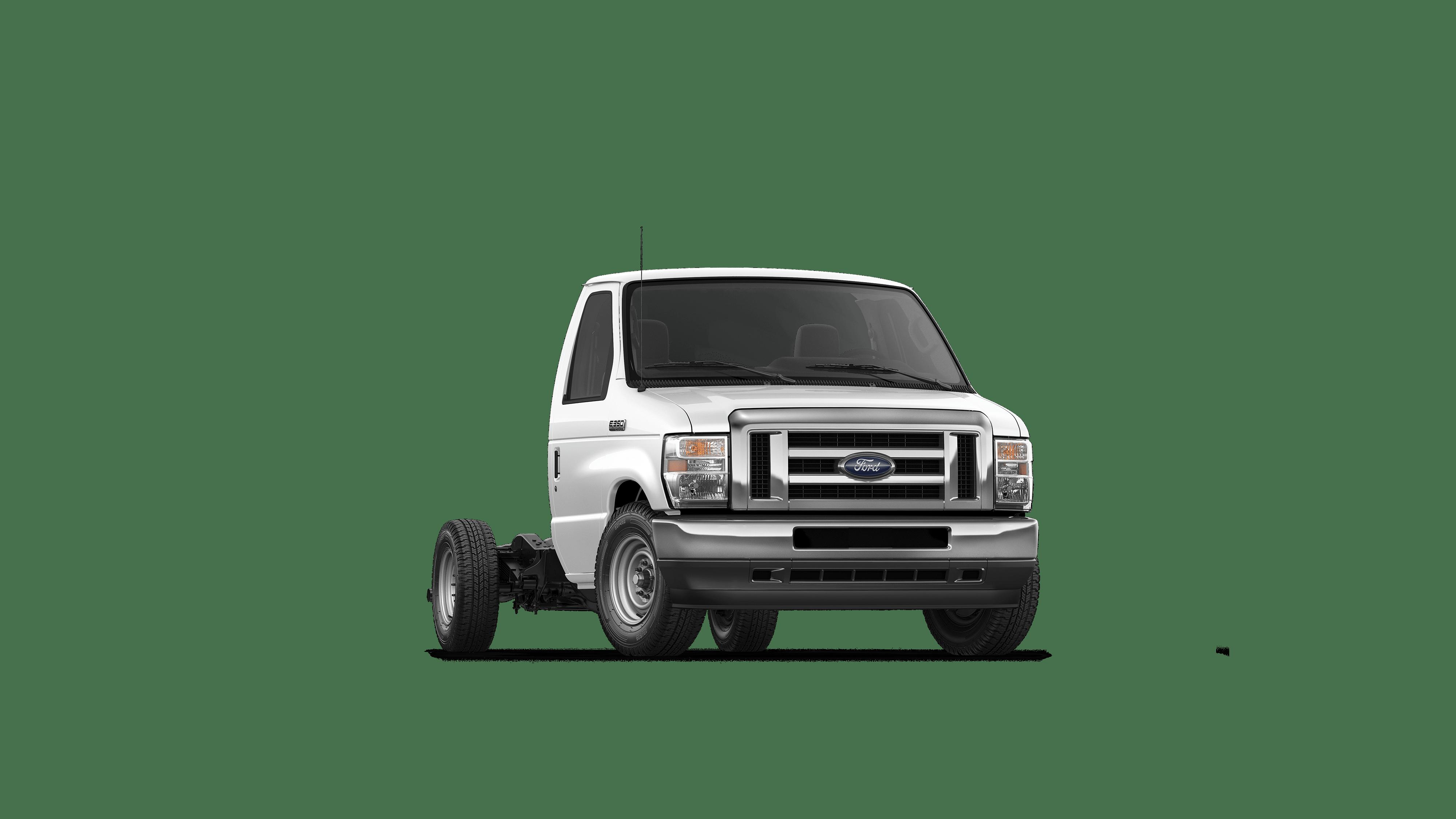 2021 Ford E-Series Cutaway Vehicle Photo in Quakertown, PA 18951-1403