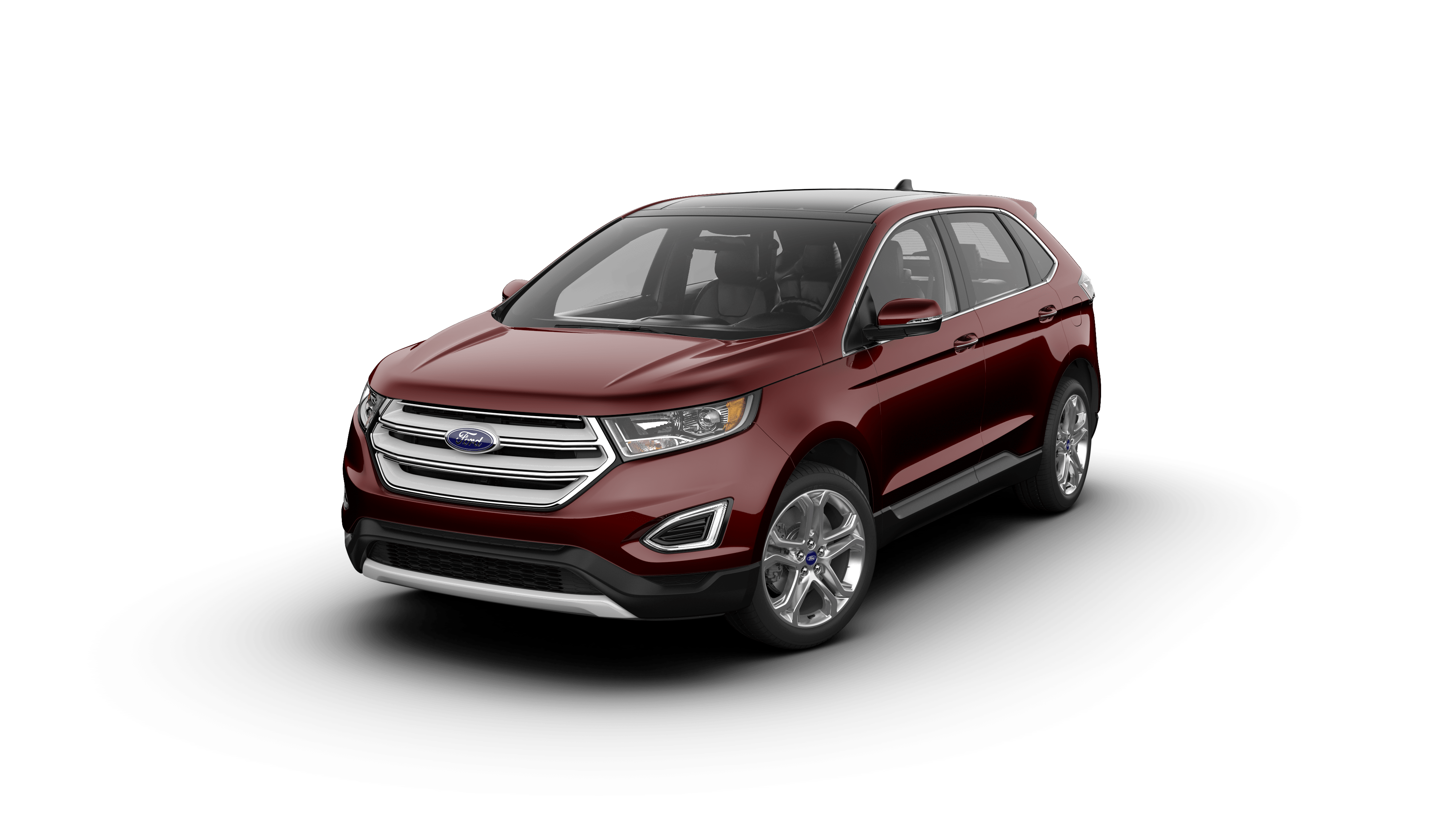 new 2018 ford edge titanium awd for sale in souderton pa jbb77299. Black Bedroom Furniture Sets. Home Design Ideas