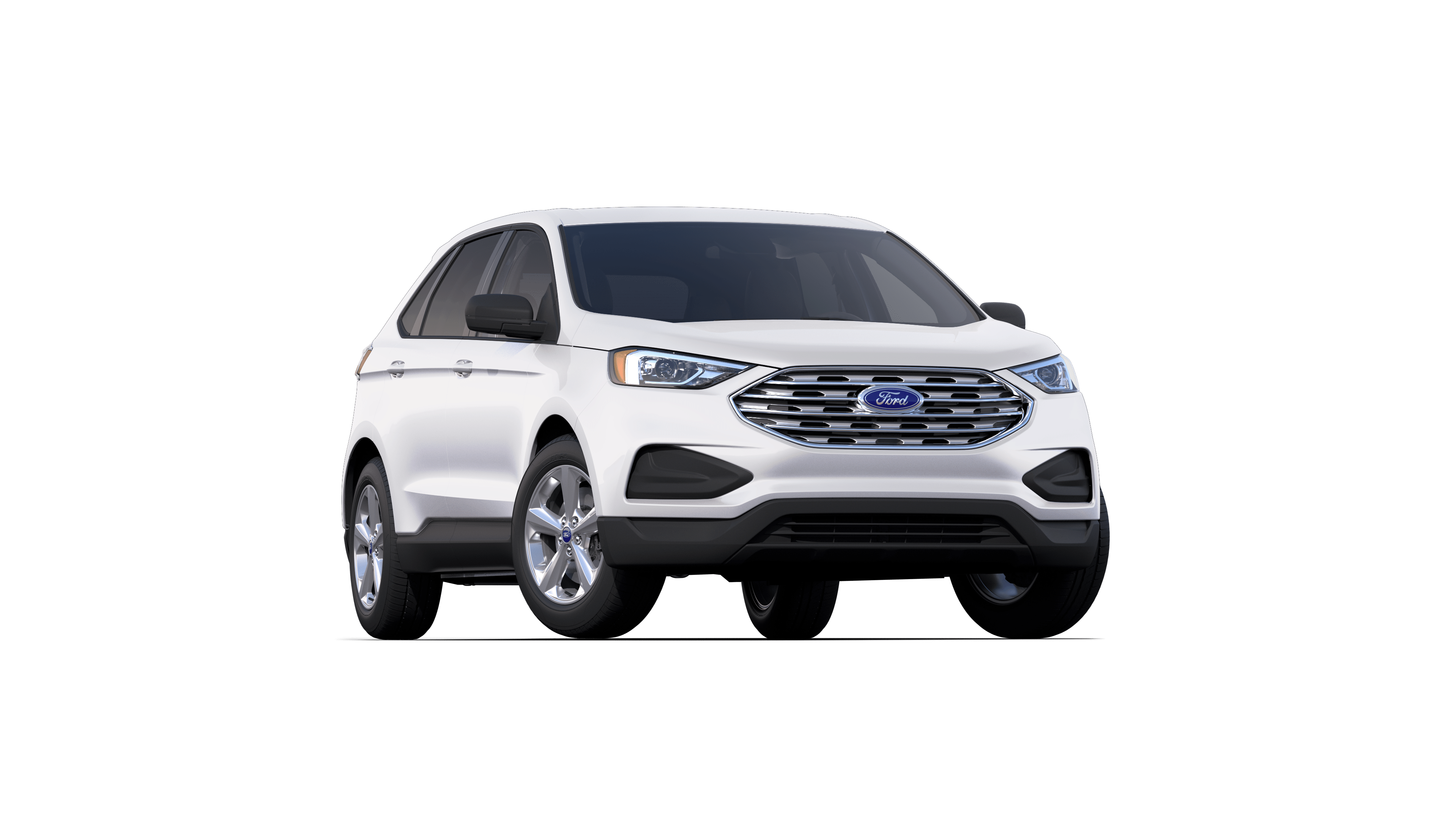 New 2019 Ford Edge for Sale at Everett Ford