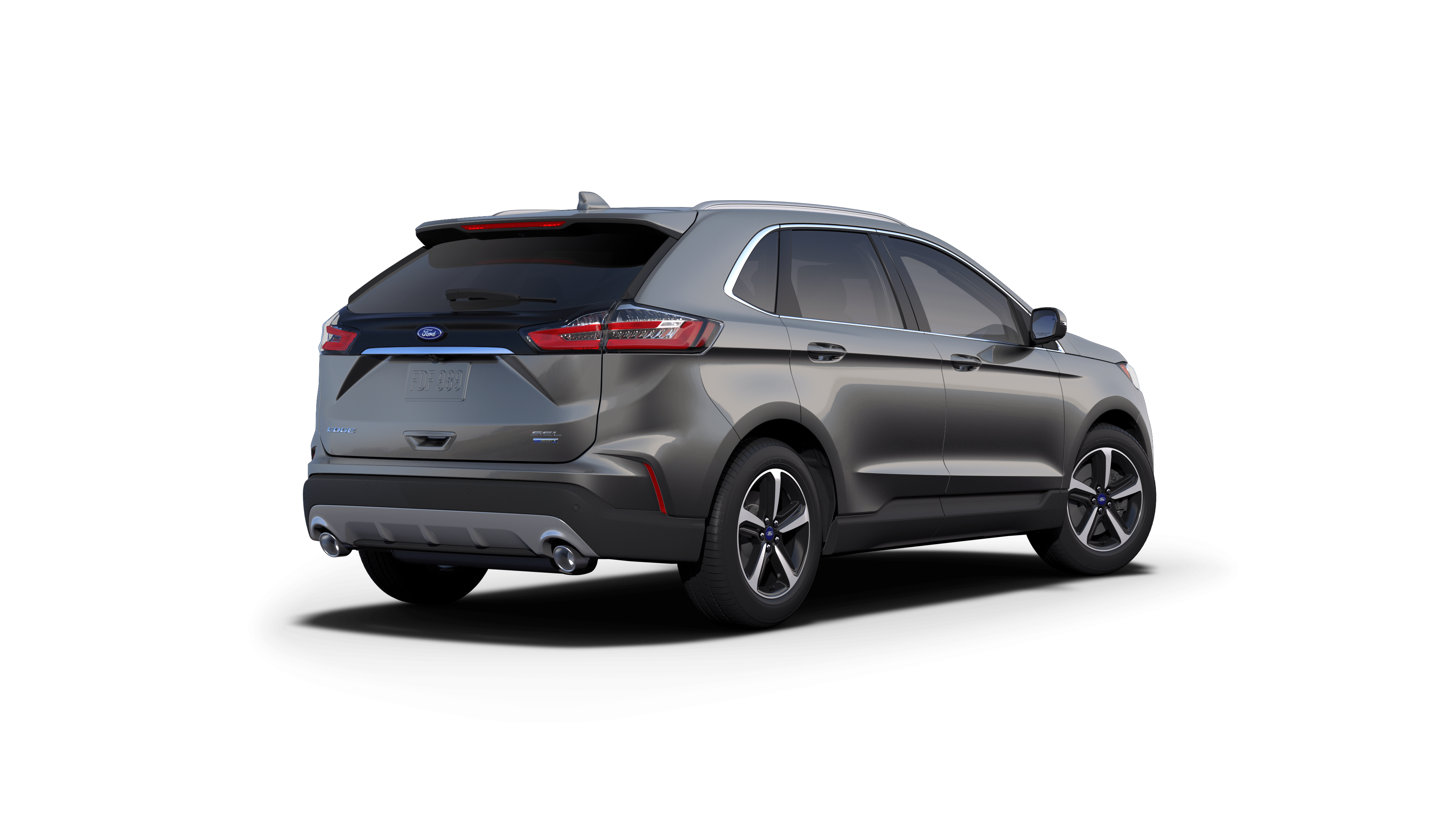 Jim Trenary Ford >> 2019 Ford Edge for sale in Moscow Mills ...