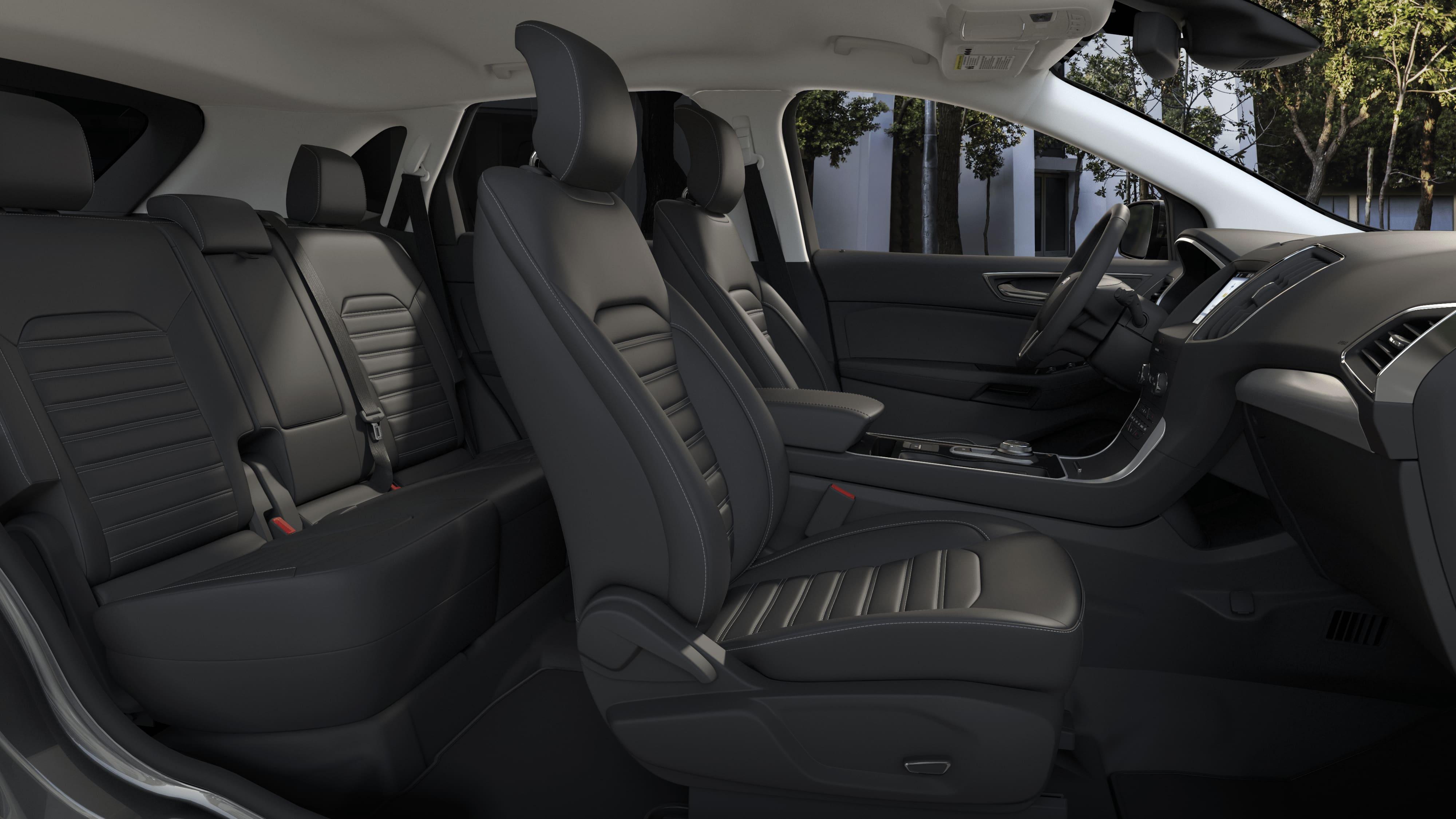 2019 Ford Edge for sale in Aberdeen - 2FMPK4J90KBB12047 - Hinder