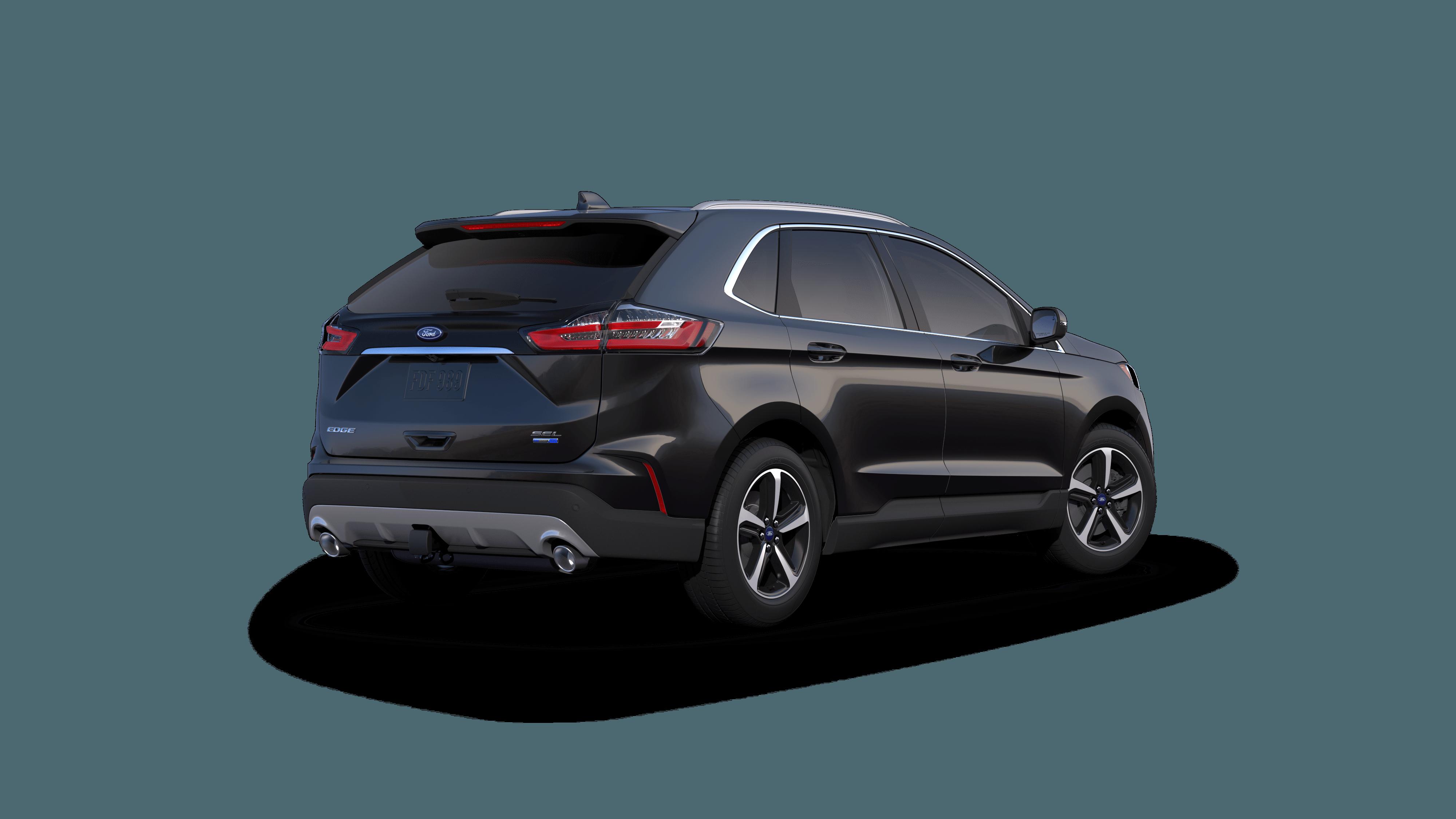 2019 Ford Edge for sale in Marshall - 2FMPK4J93KBC19349 - Boshears