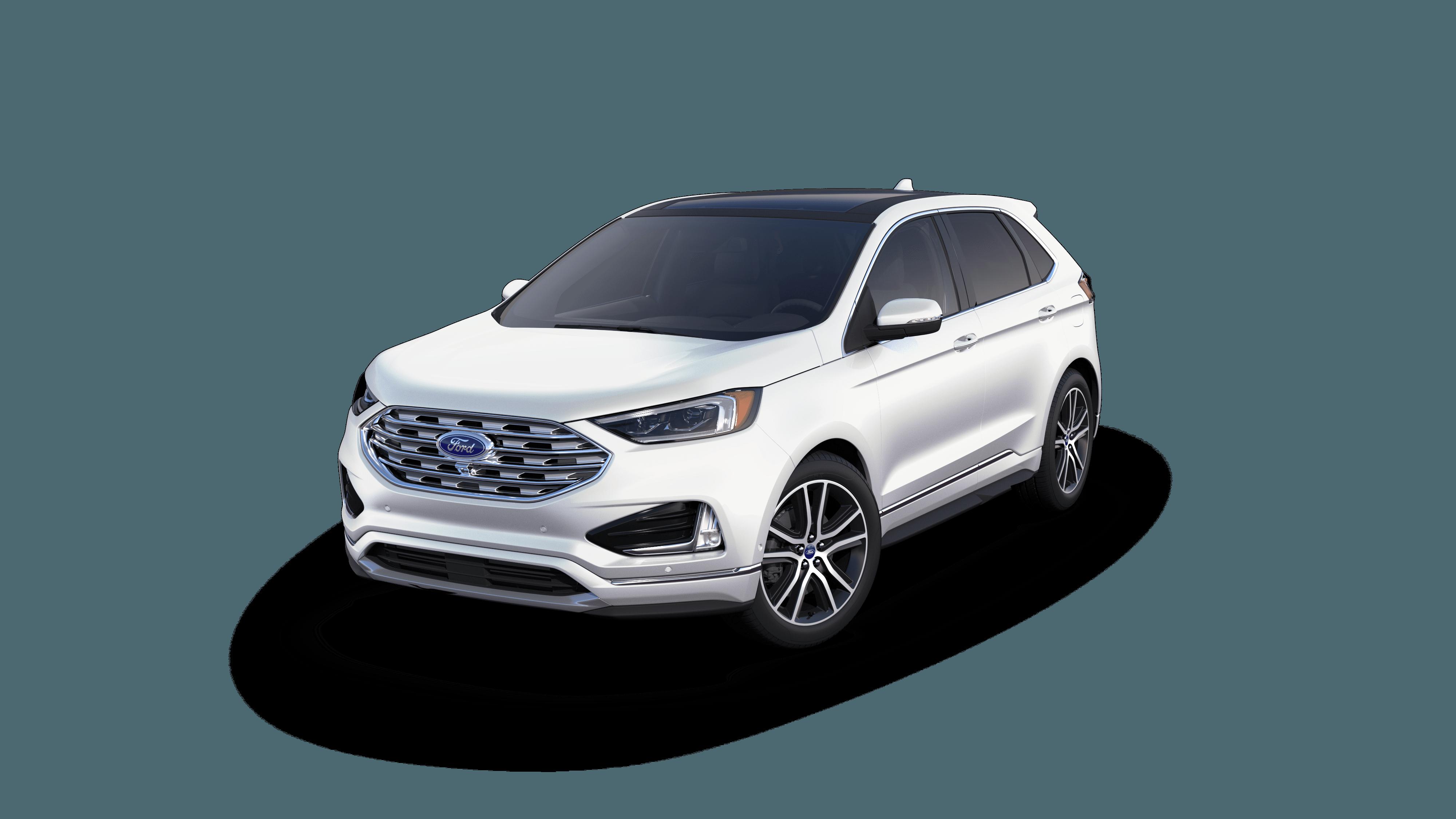 2019 Ford Edge for sale in Eunice - 2FMPK3K95KBB31251