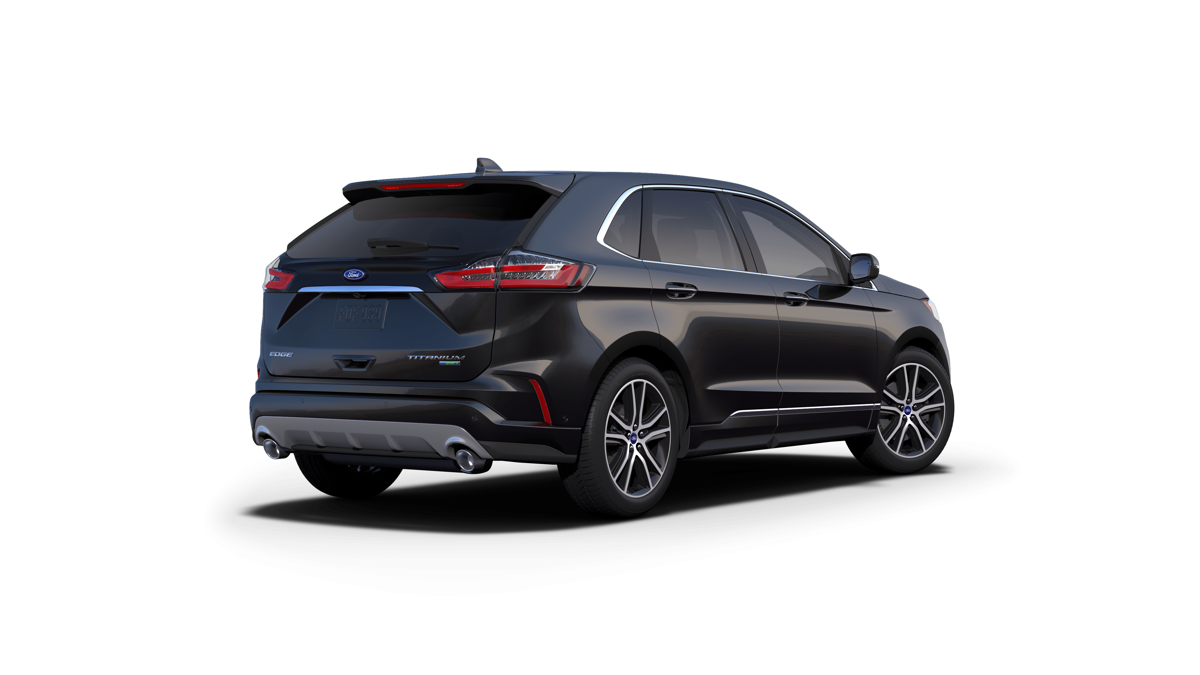 Ford Dealership Peoria Il >> 2019 Ford Edge for sale in East Peoria - 2FMPK3K91KBC33002 - Uftring Ford, Inc.