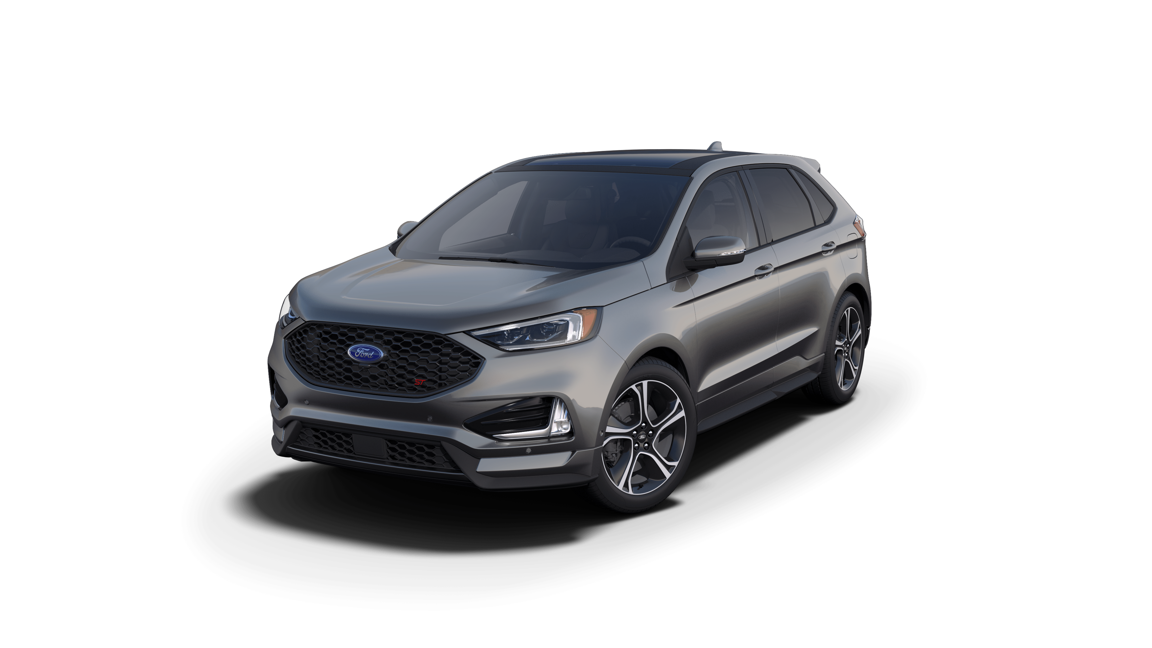 2019 Ford Edge Vehicle Photo in Quakertown, PA 18951-1403