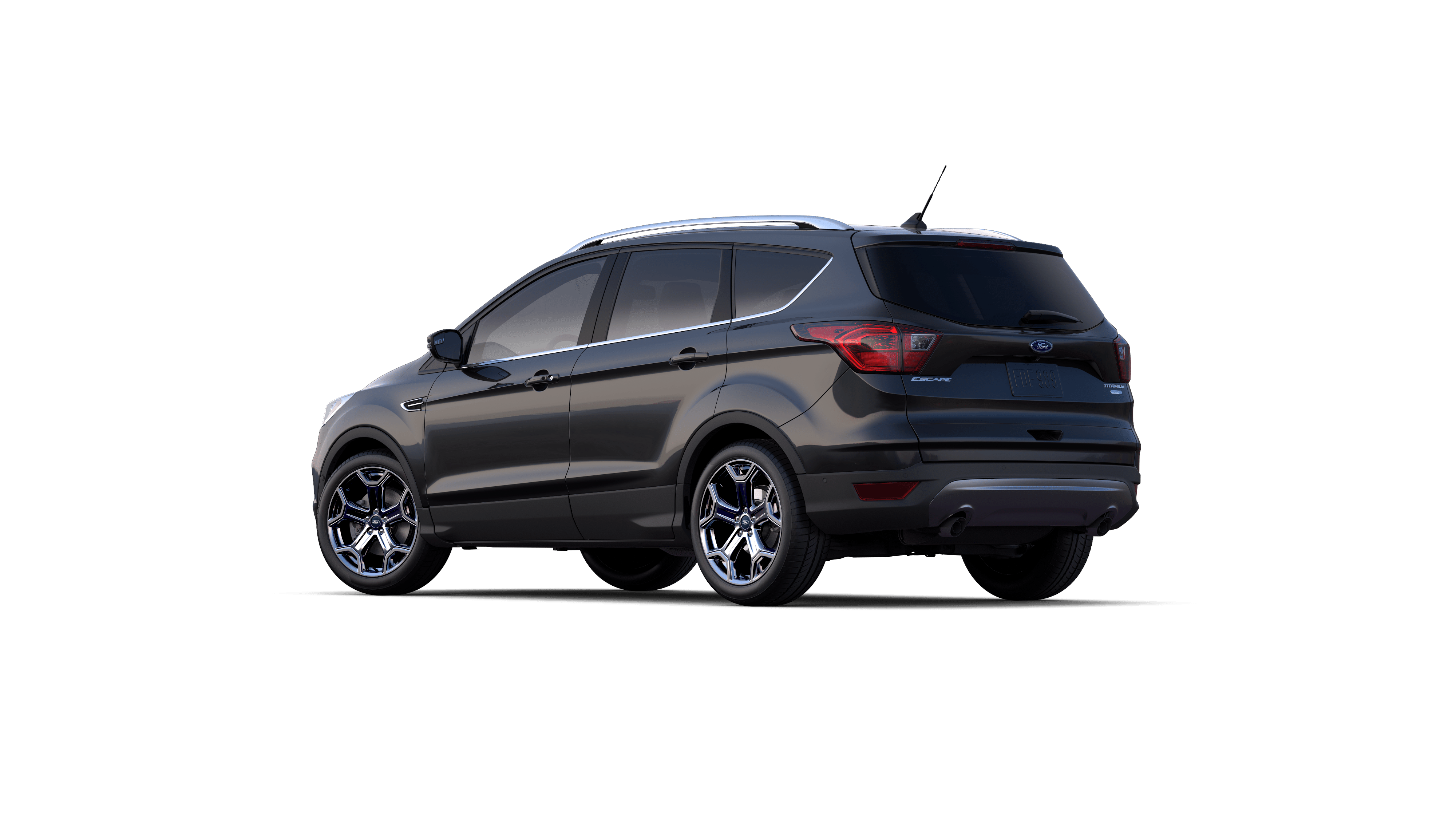 Ford Escape Titanium >> 2019 Ford Escape For Sale In Elizabethtown