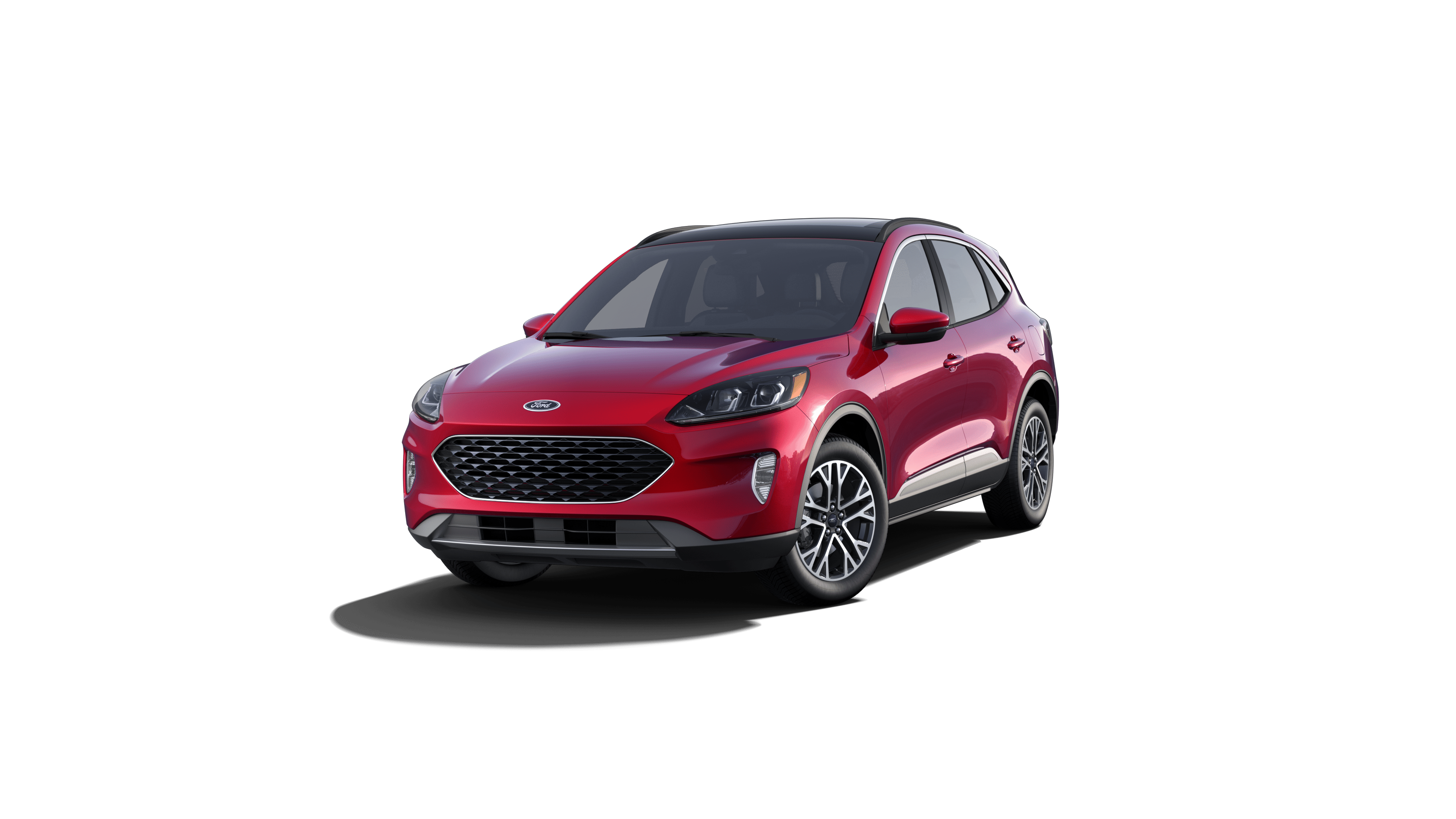 2020 Ford Escape Vehicle Photo in Souderton, PA 18964-1038