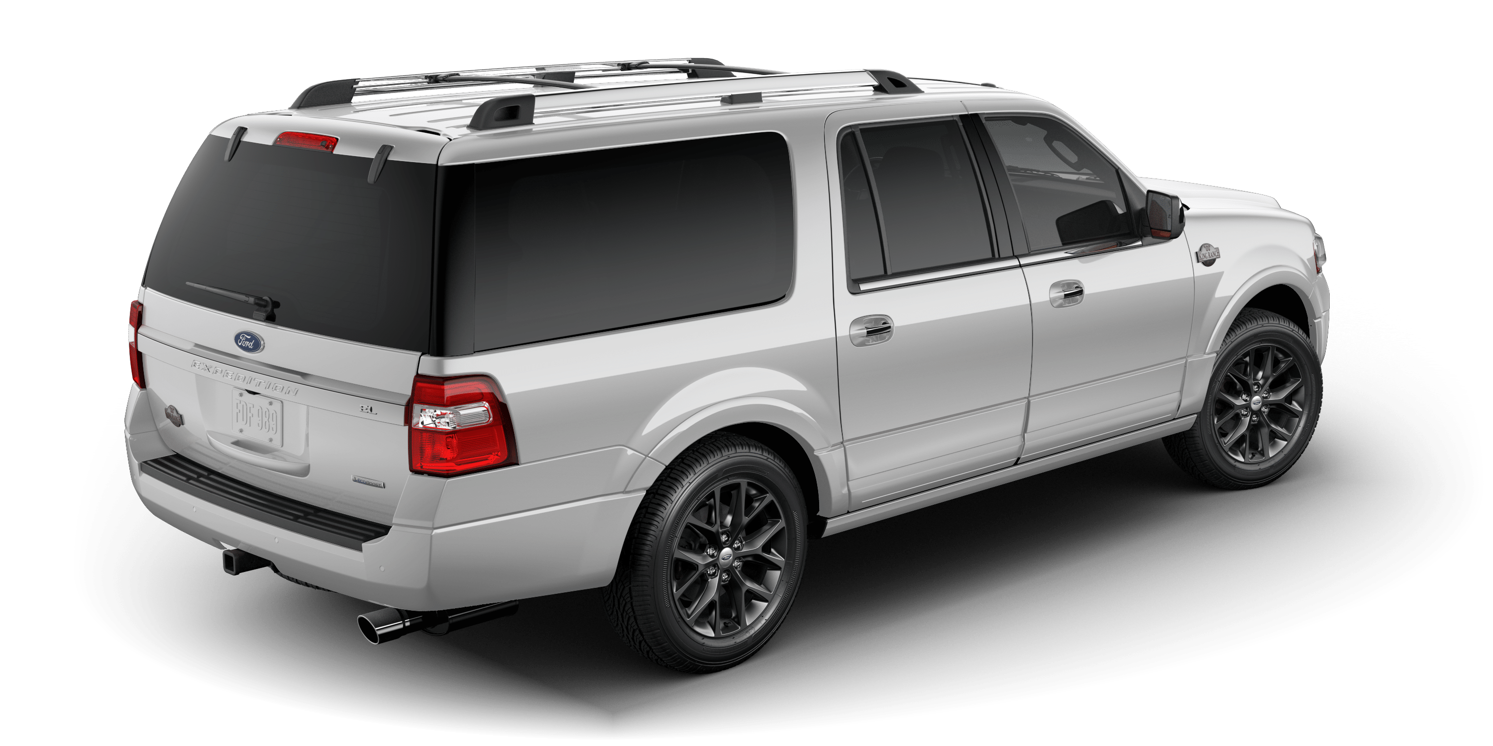 new 2017 ford expedition el limited 4x4 for sale in quakertown pa hea65628. Black Bedroom Furniture Sets. Home Design Ideas