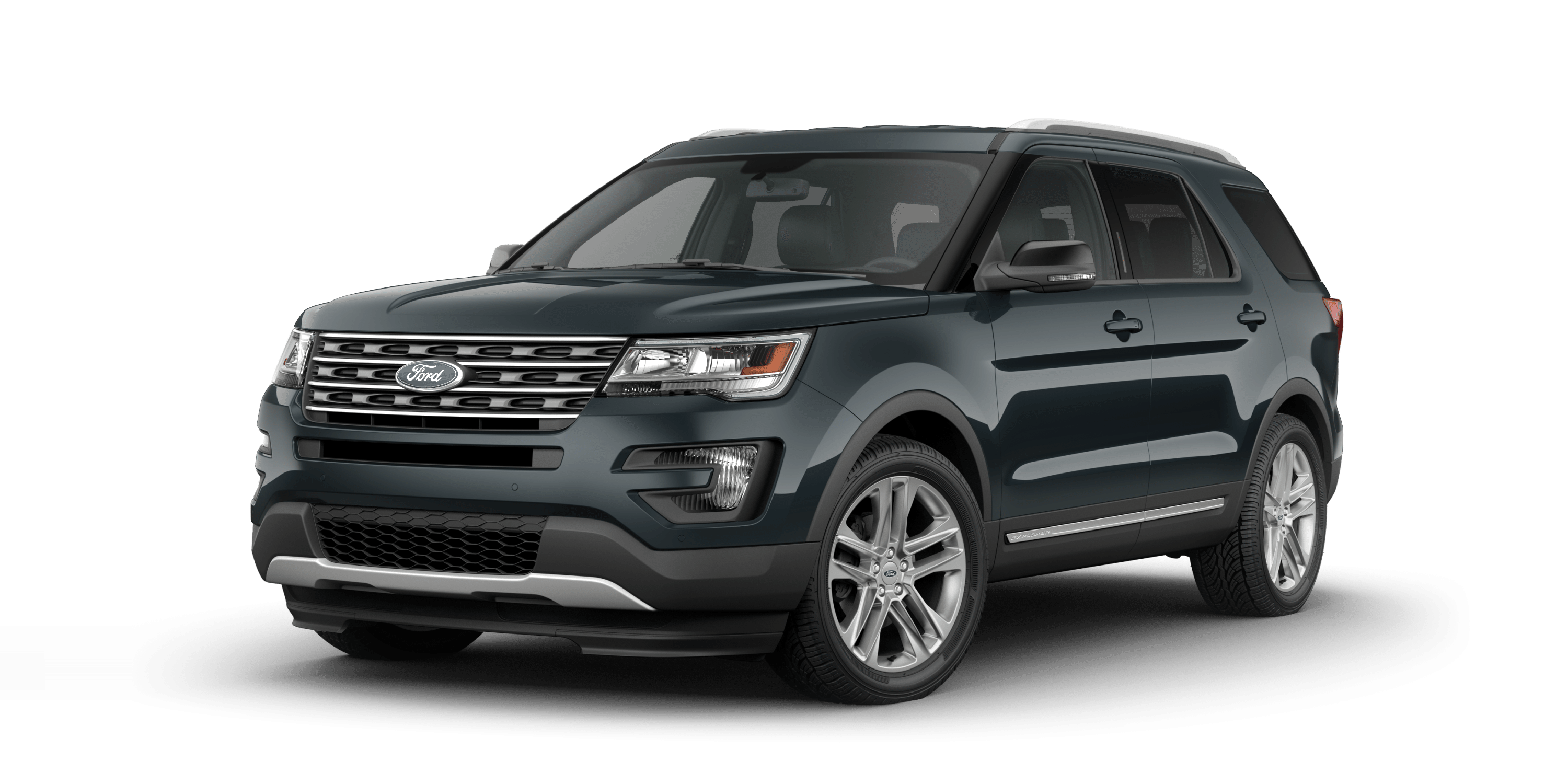 New 2017 Ford Explorer Vehicles for Sale in Souderton | Ciocca Ford
