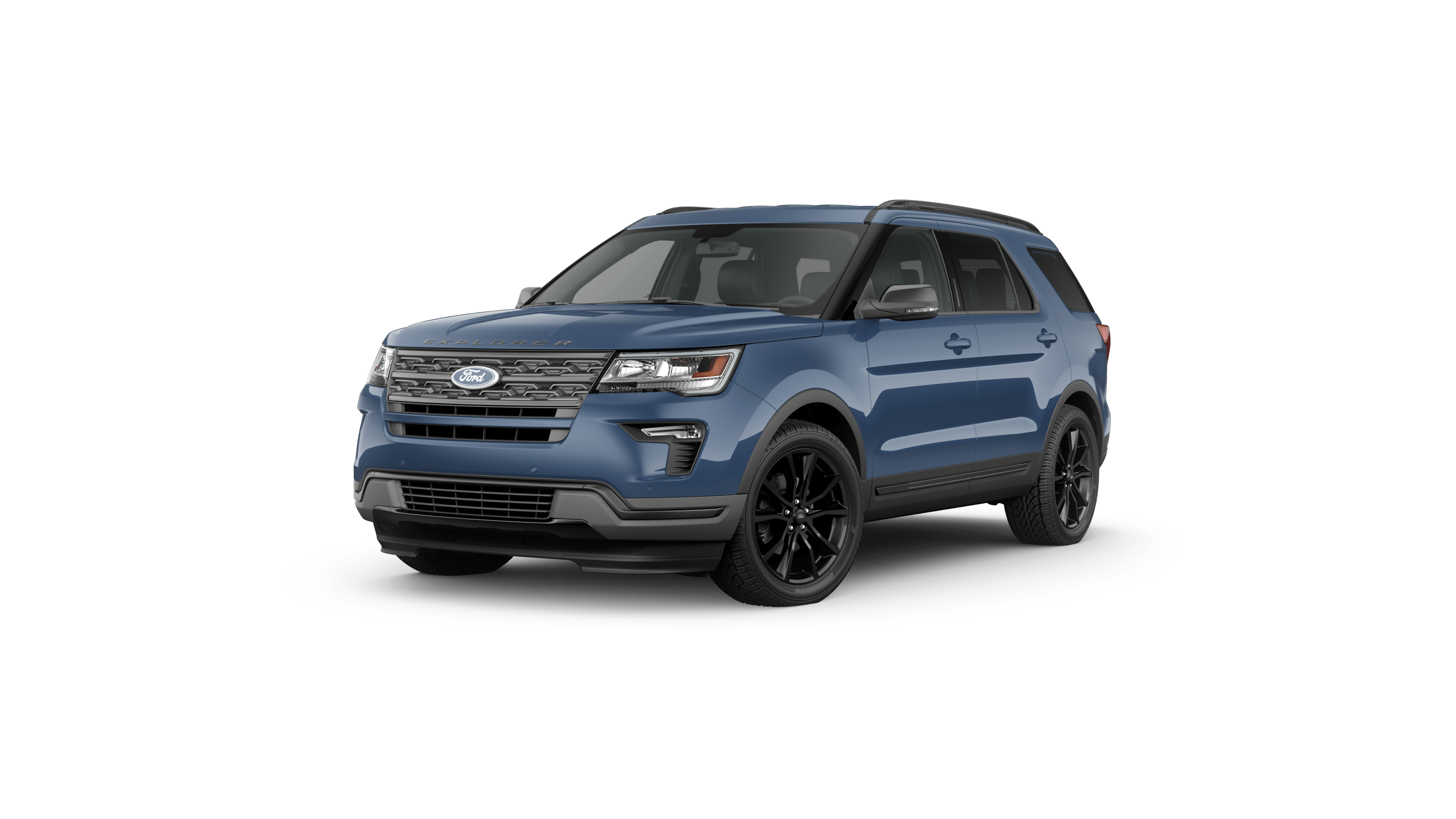 2018 Ford Explorer For Sale In Louisville
