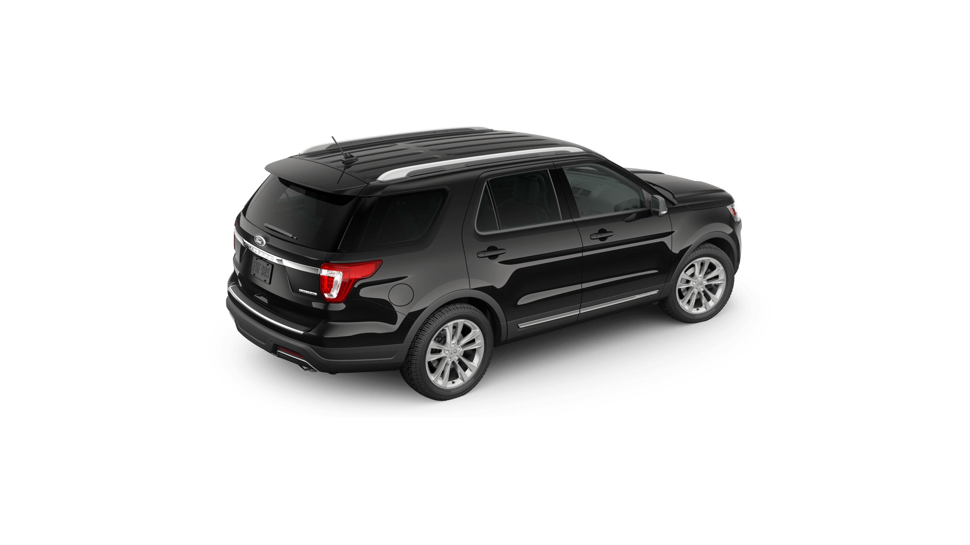 2019 Ford Explorer For Sale In South Gate 1fm5k7d8xkga09481