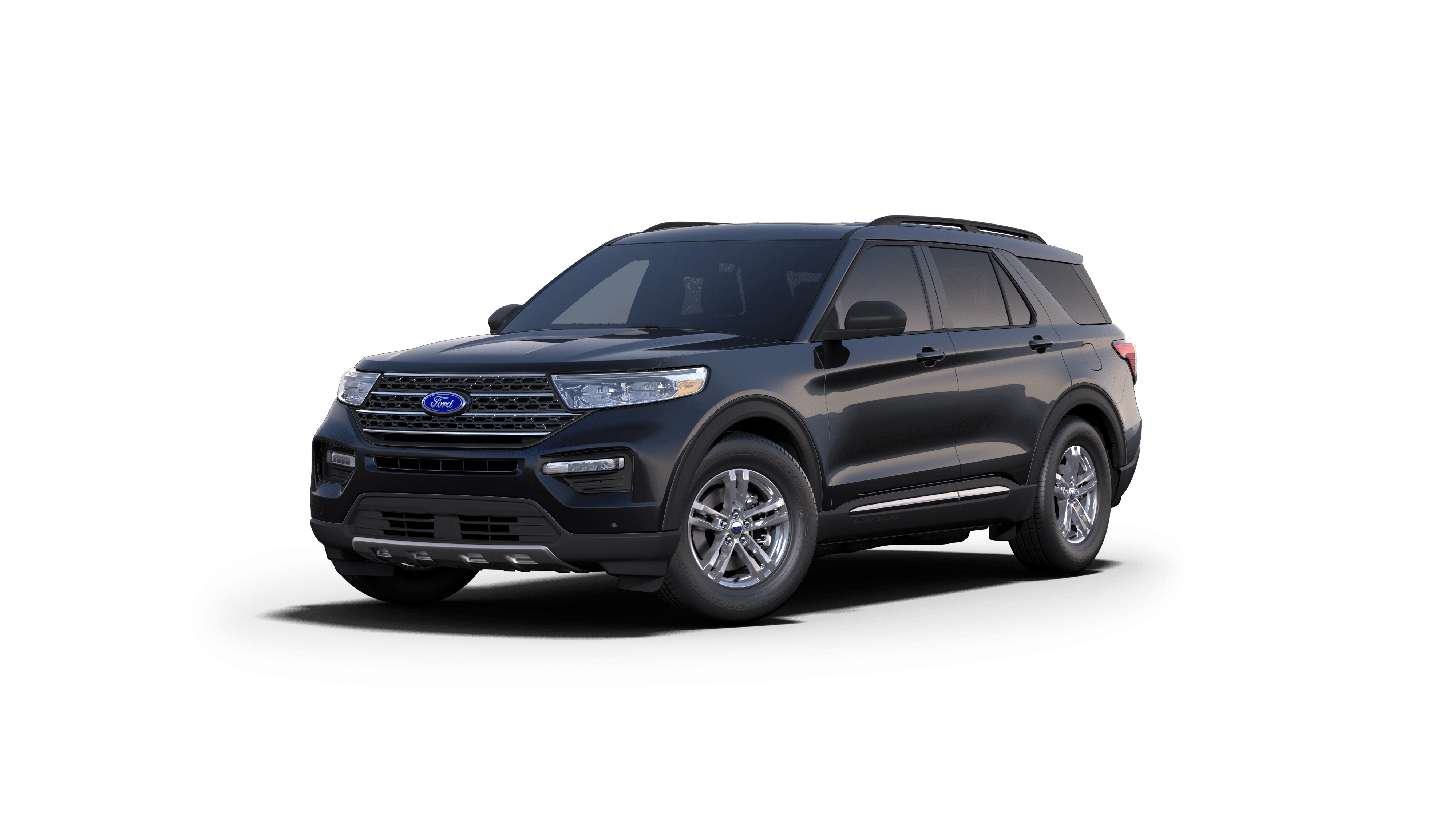2020 Ford Explorer Vehicle Photo in Souderton, PA 18964-1038