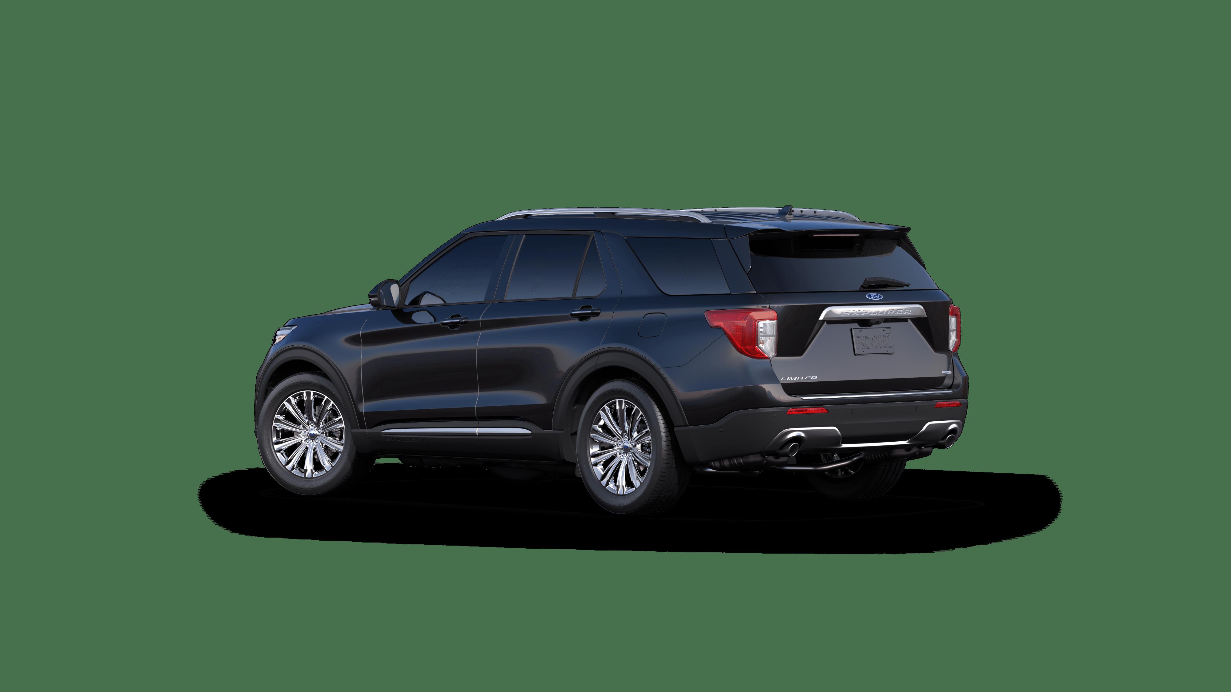 2020 Ford Explorer for sale in Lihue - 1FMSK7FH1LGA06521