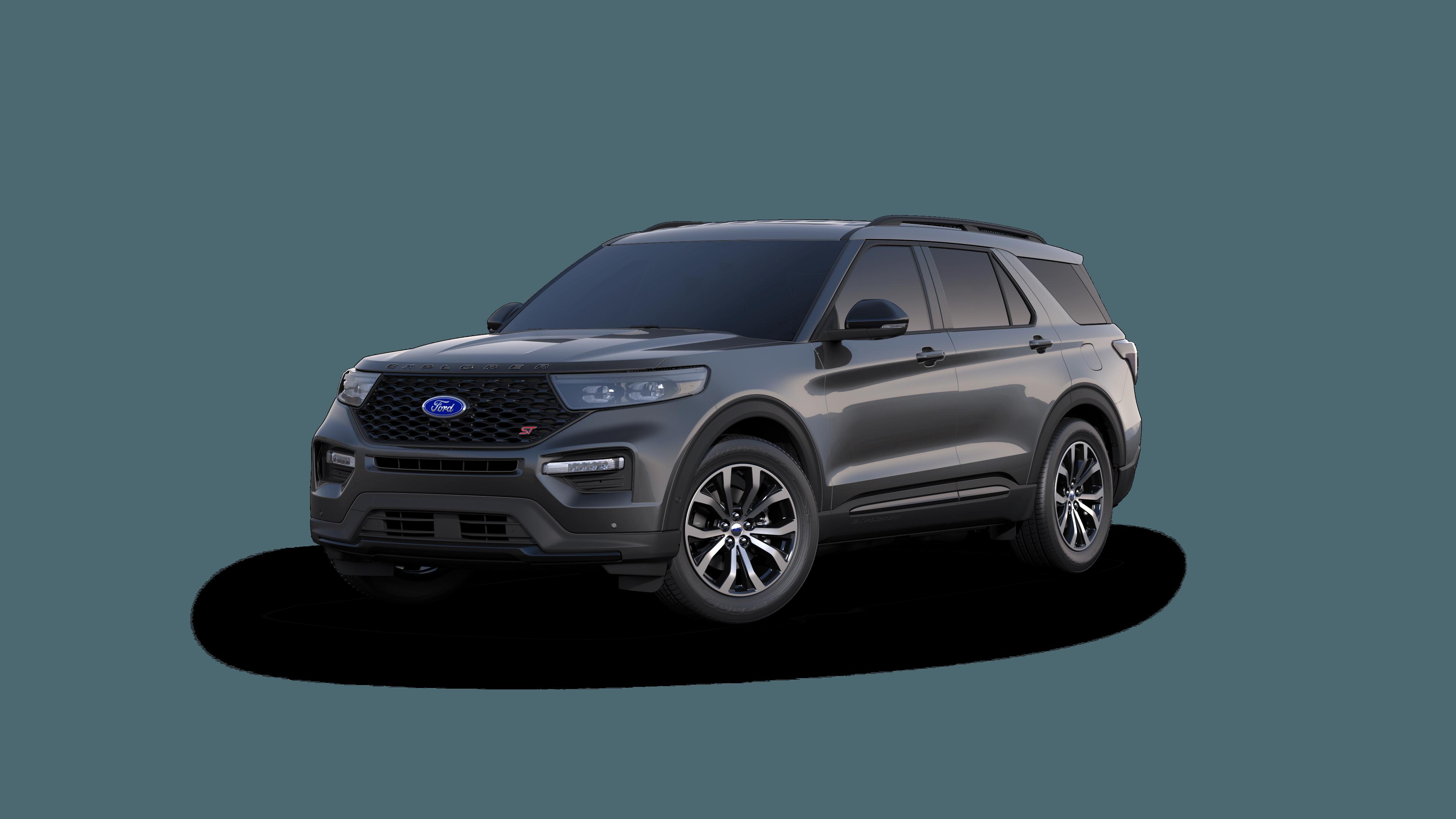 2020 Ford Explorer for sale in Little Rock, near Benton, Bryant, Cabot,  Sherwood, AR - - Crain