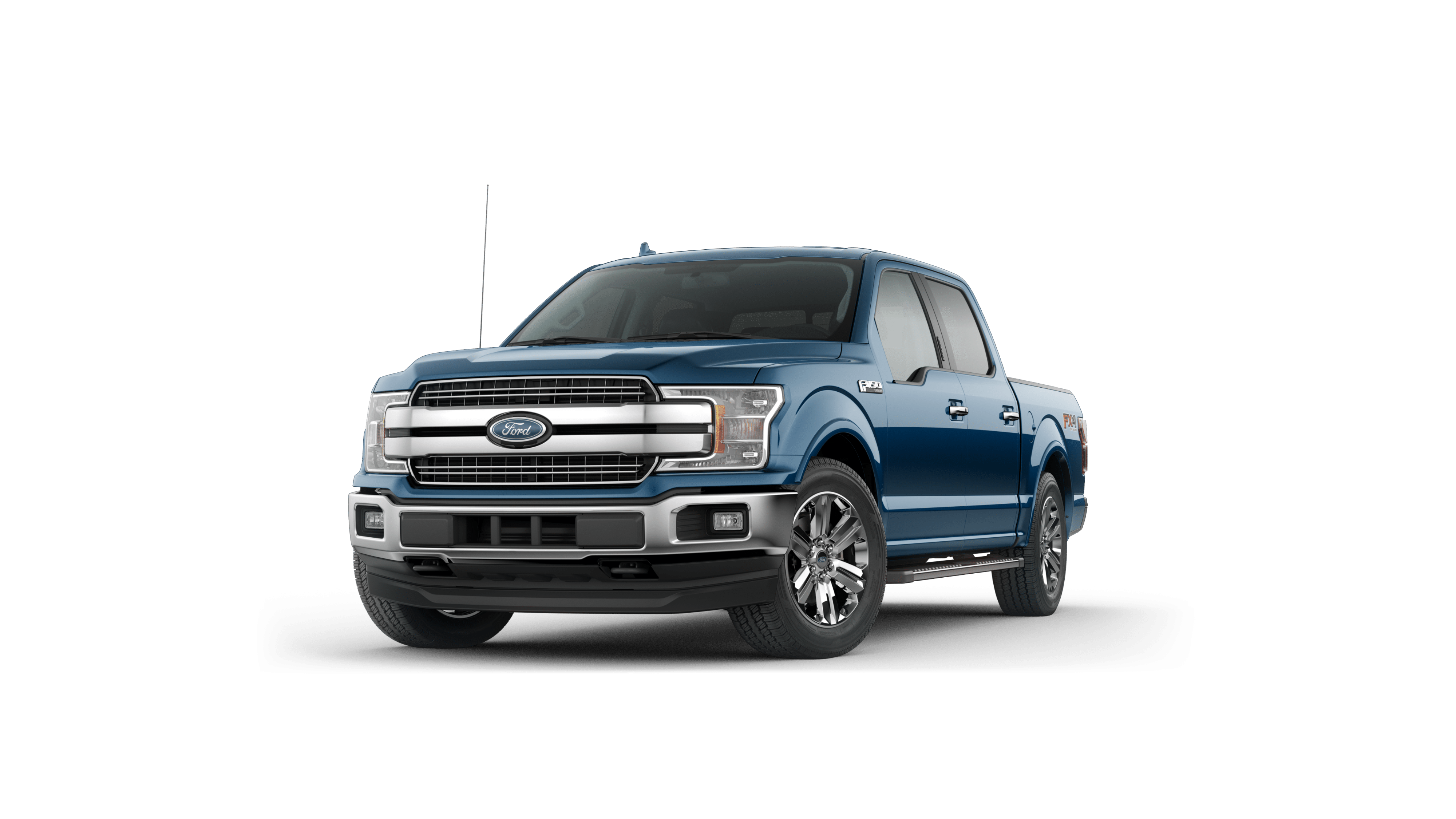 new 2018 ford f