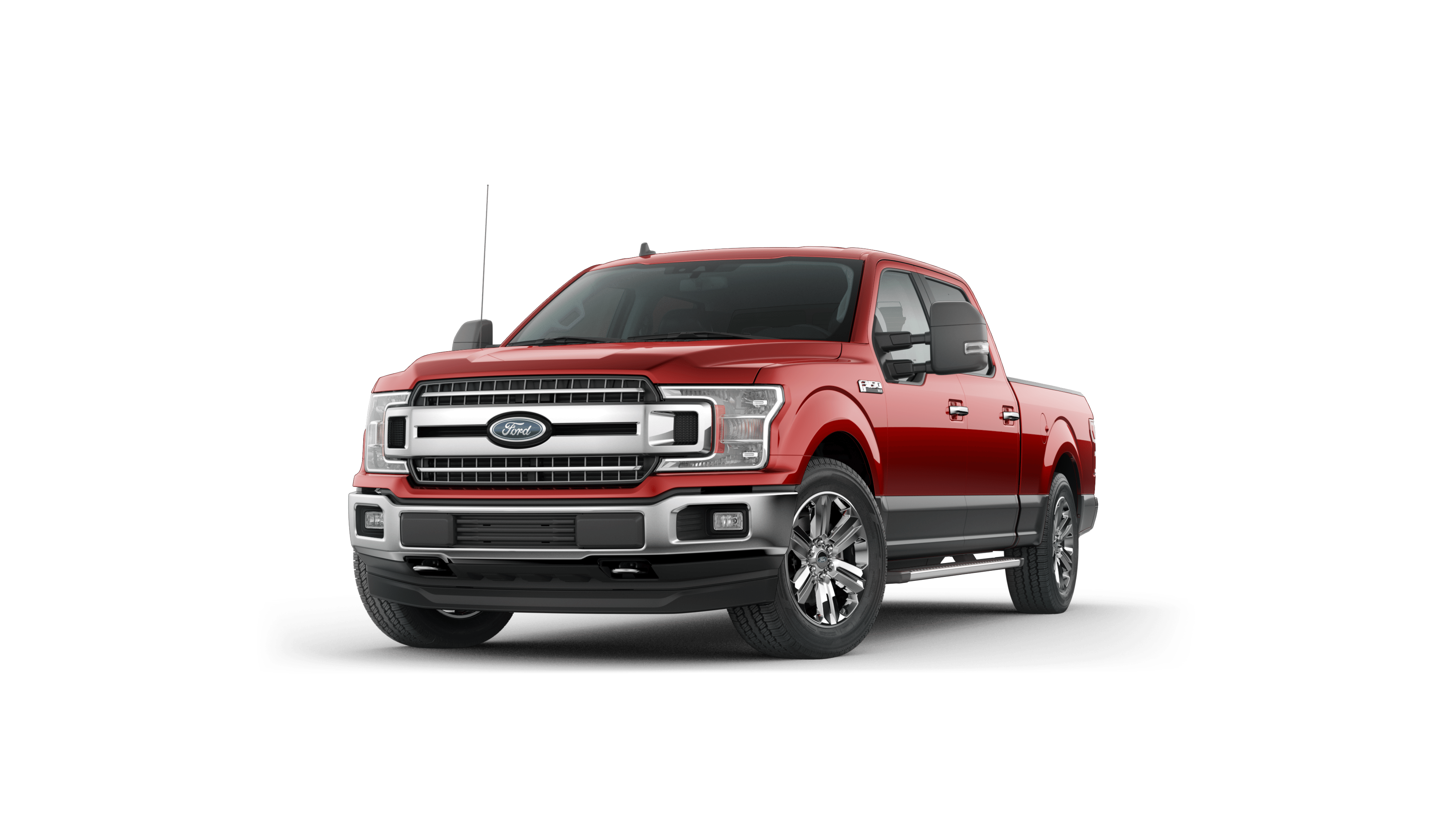 2019 Ford F-150 Vehicle Photo in Souderton, PA 18964-1038