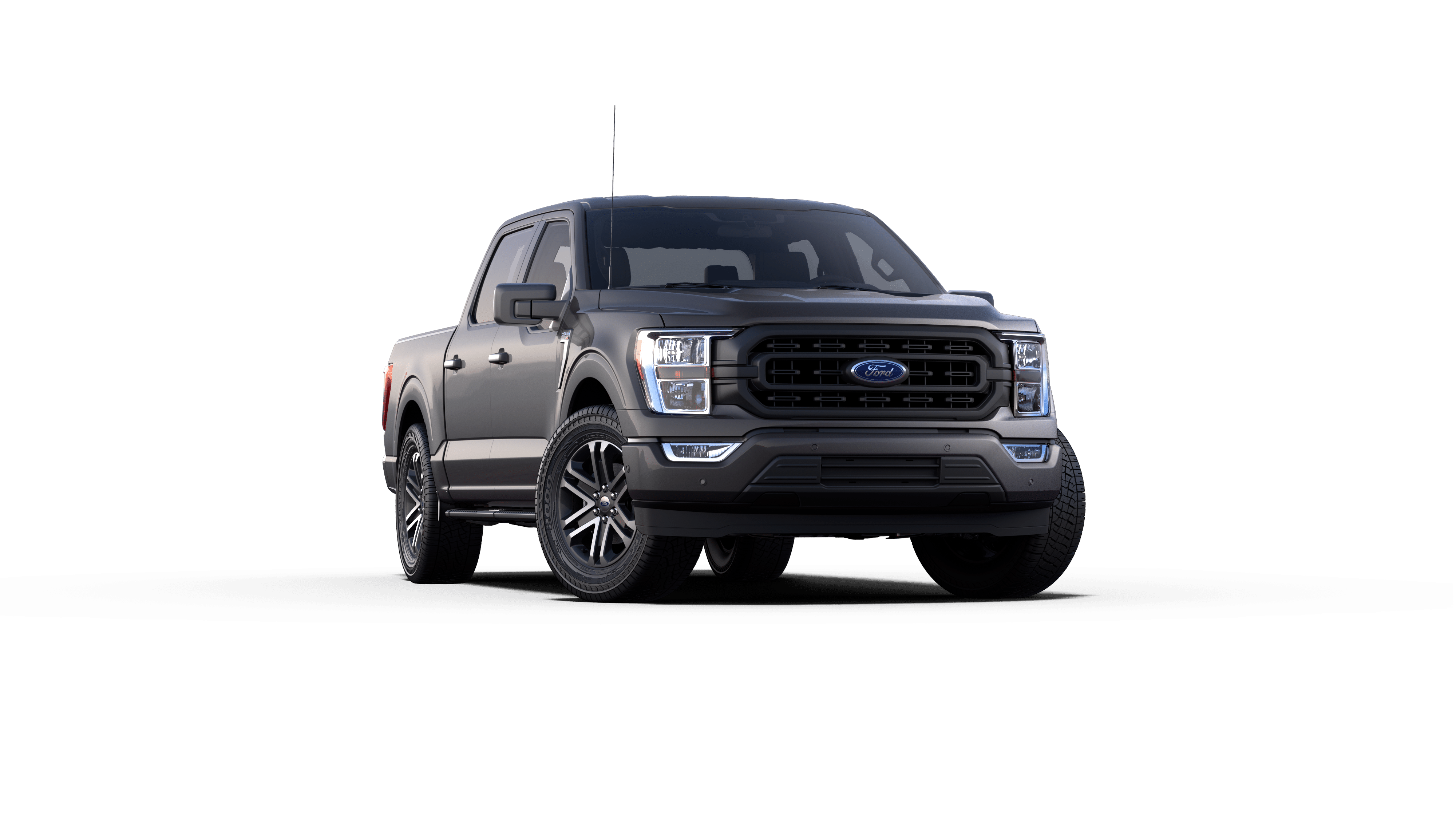 2021 Ford Super Duty Truck Photos Colors 360 Views