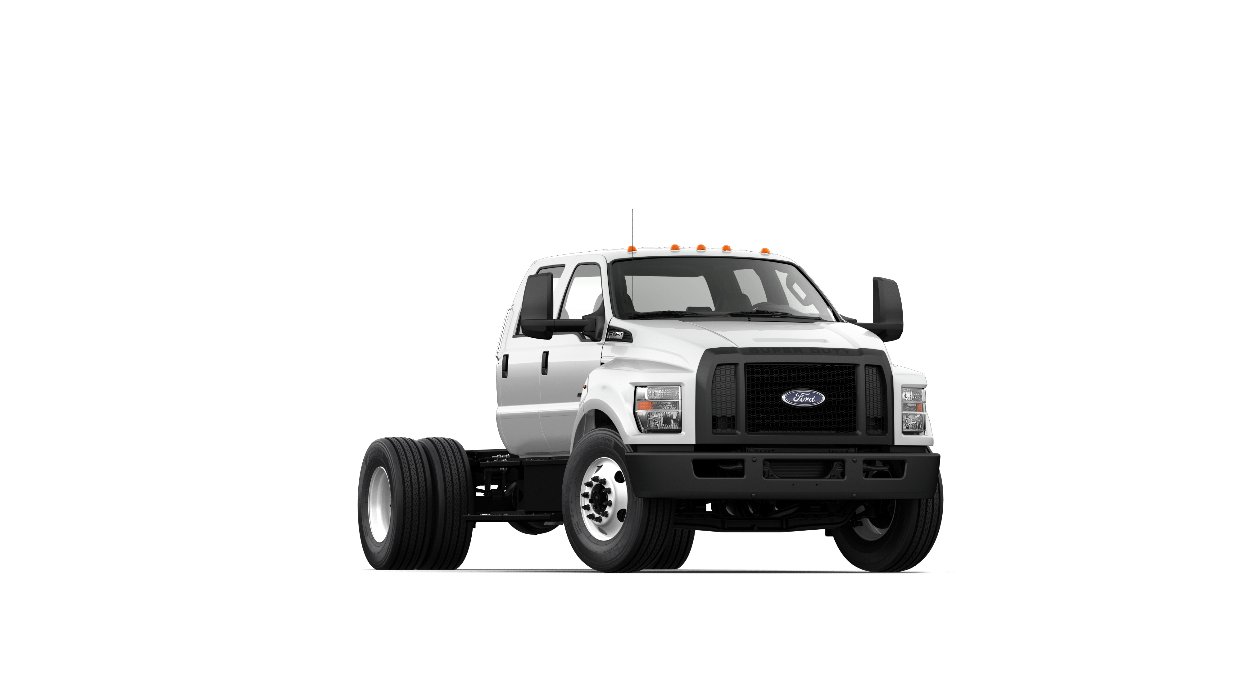 New F-750SD Vehicles for Sale in Terrell - Platinum Ford