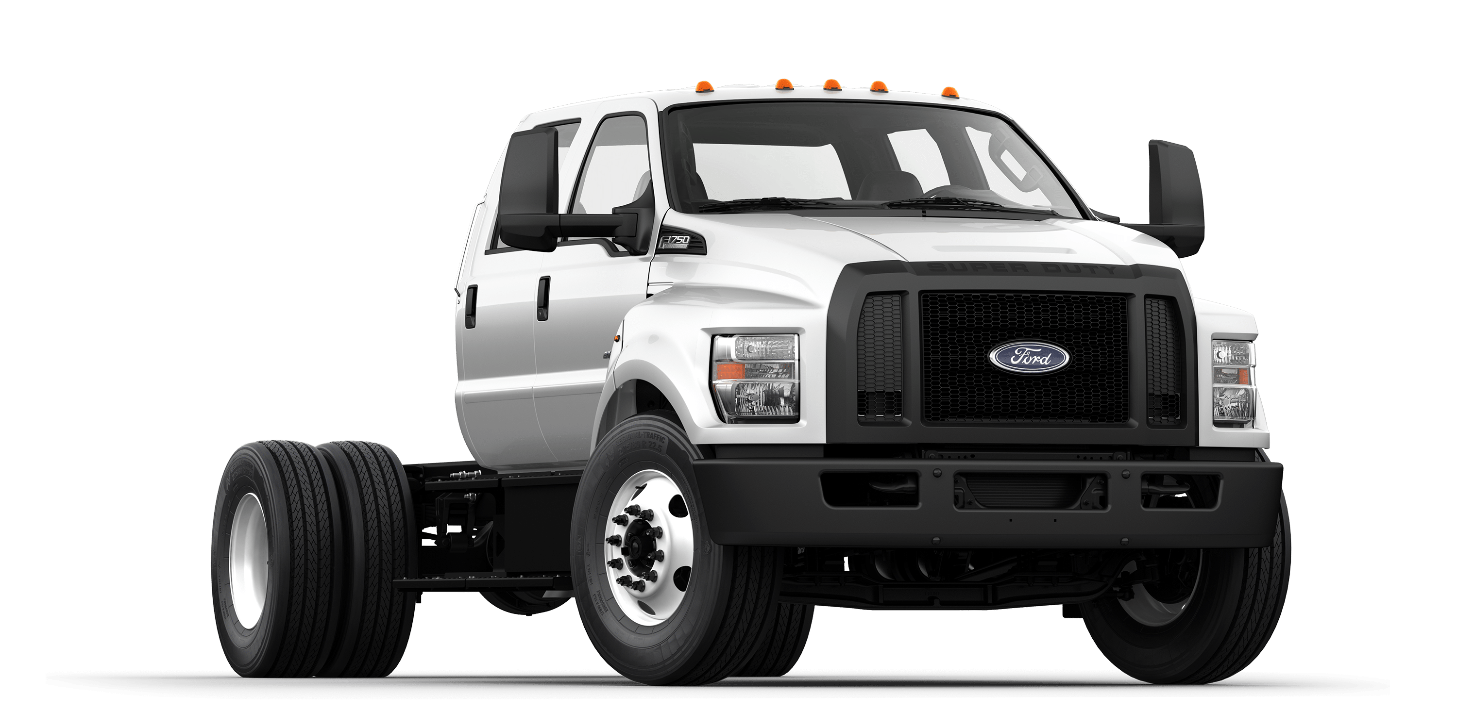 2018 Ford F 750SD for sale in Terrell 1FDXW7DX6JDF Platinum