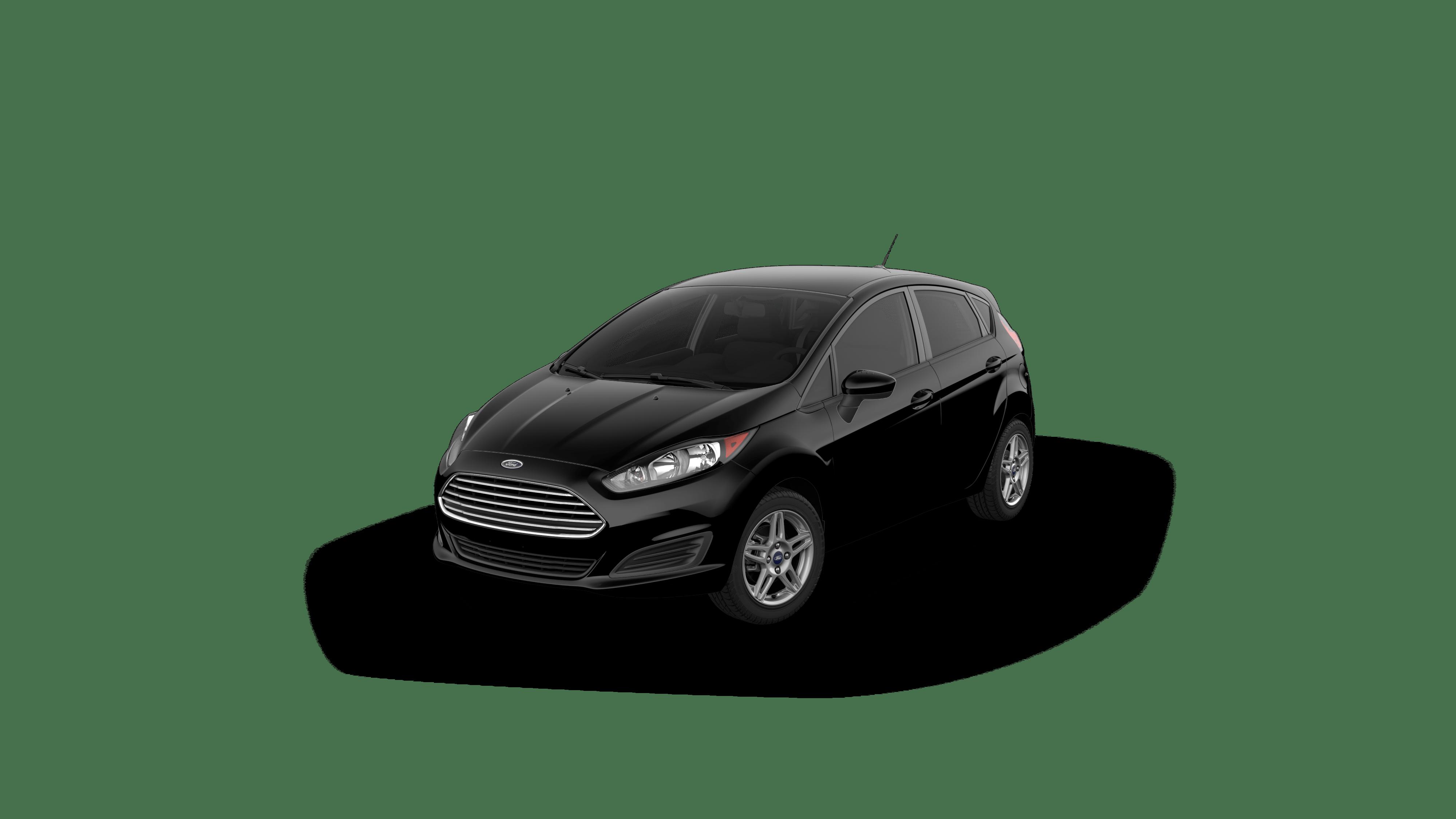 2018 Ford Fiesta Vehicle Photo in Souderton, PA 18964-1038