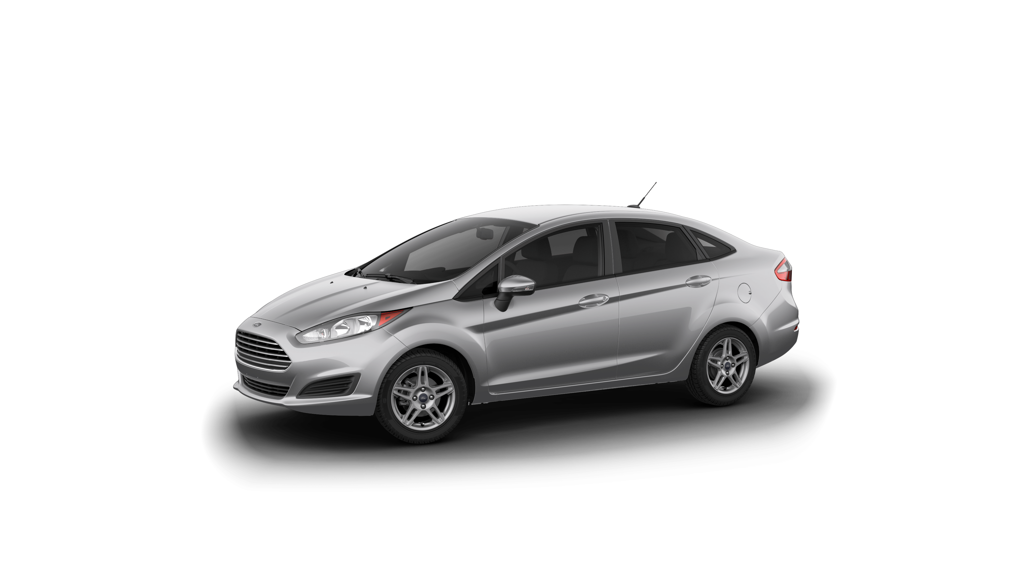 2019 Ford Fiesta Vehicle Photo in Souderton, PA 18964-1038