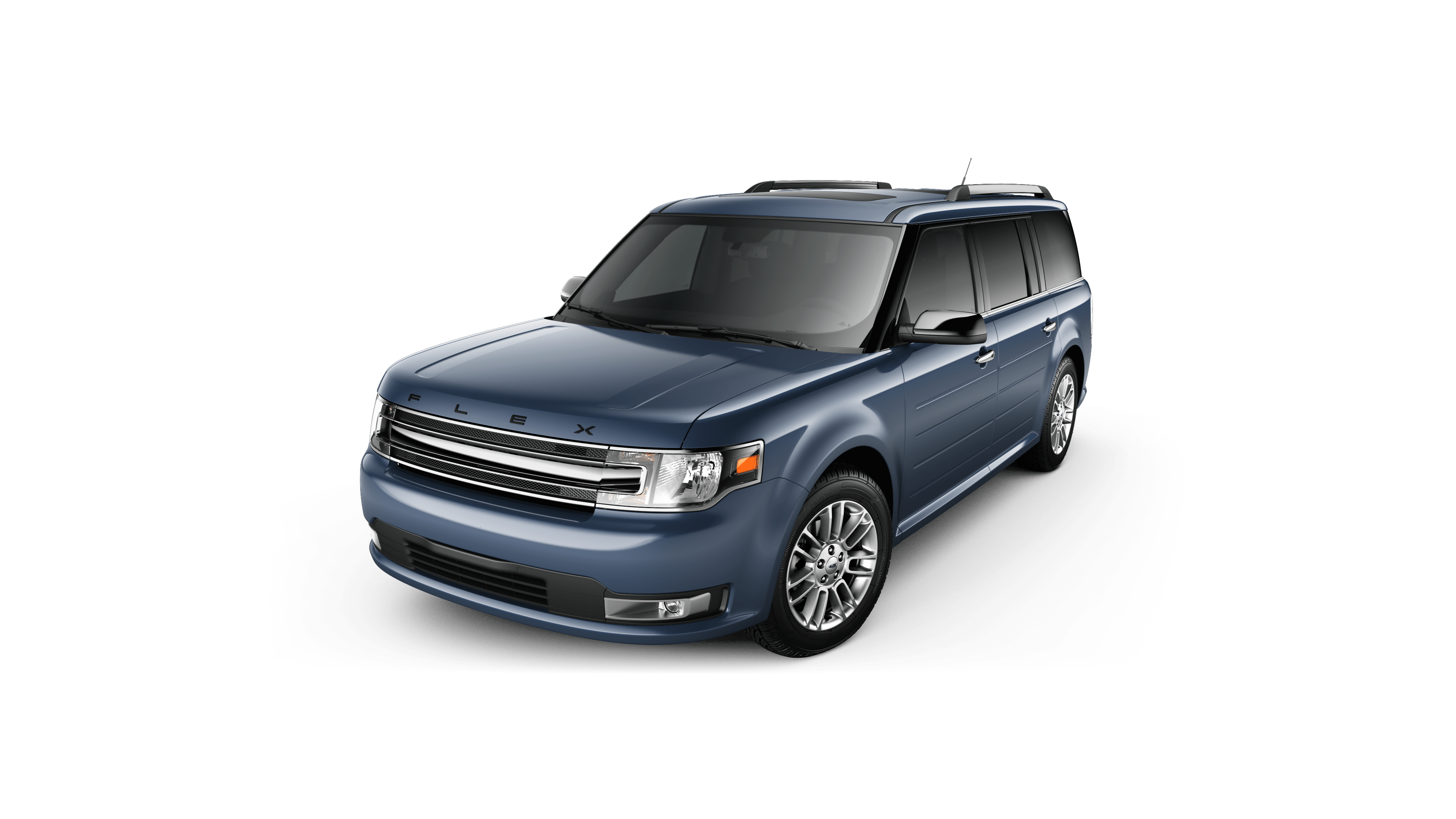 2018 Ford Flex Vehicle Photo in Souderton, PA 18964-1038