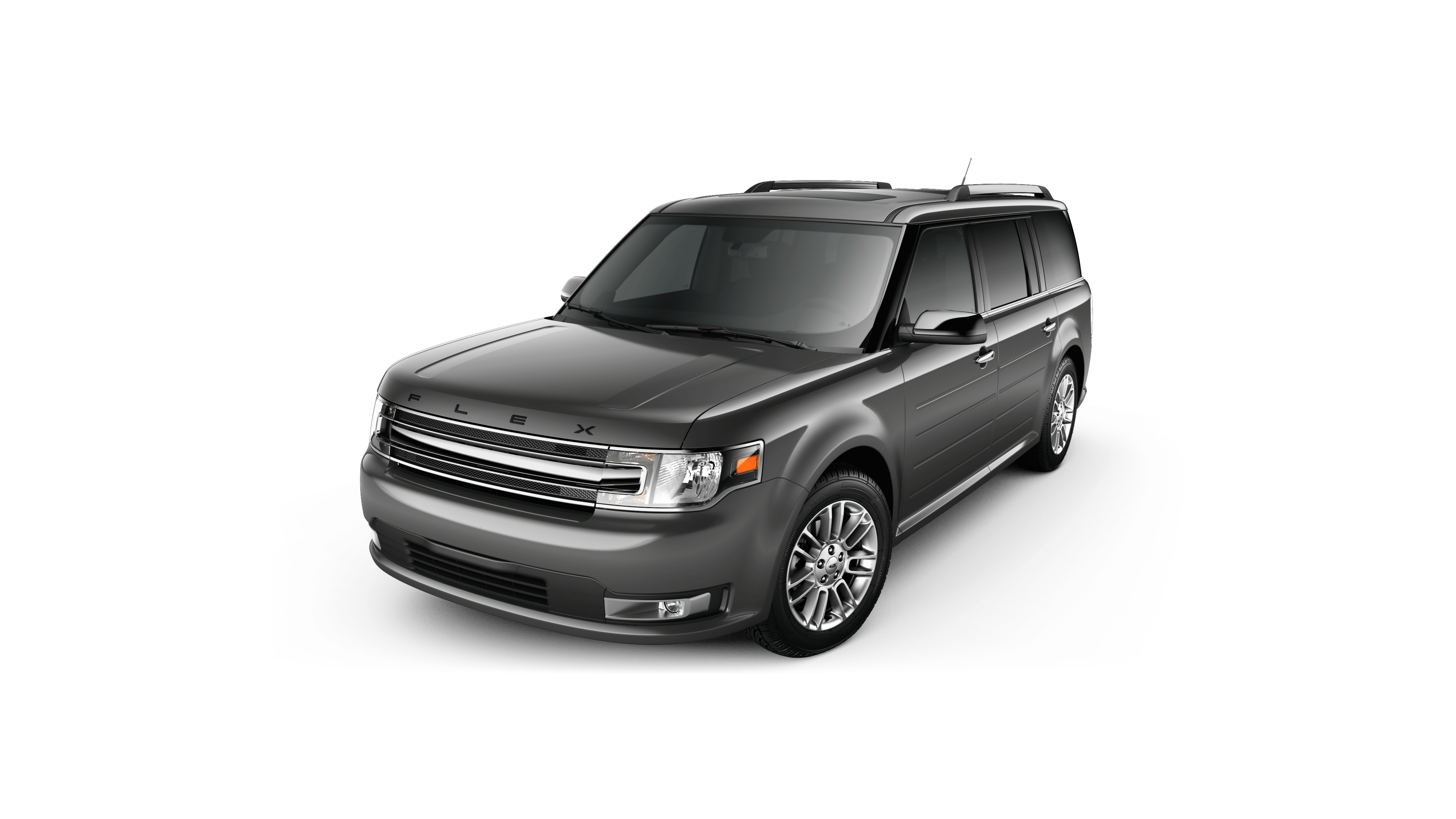 2019 Ford Flex Vehicle Photo in Souderton, PA 18964-1038