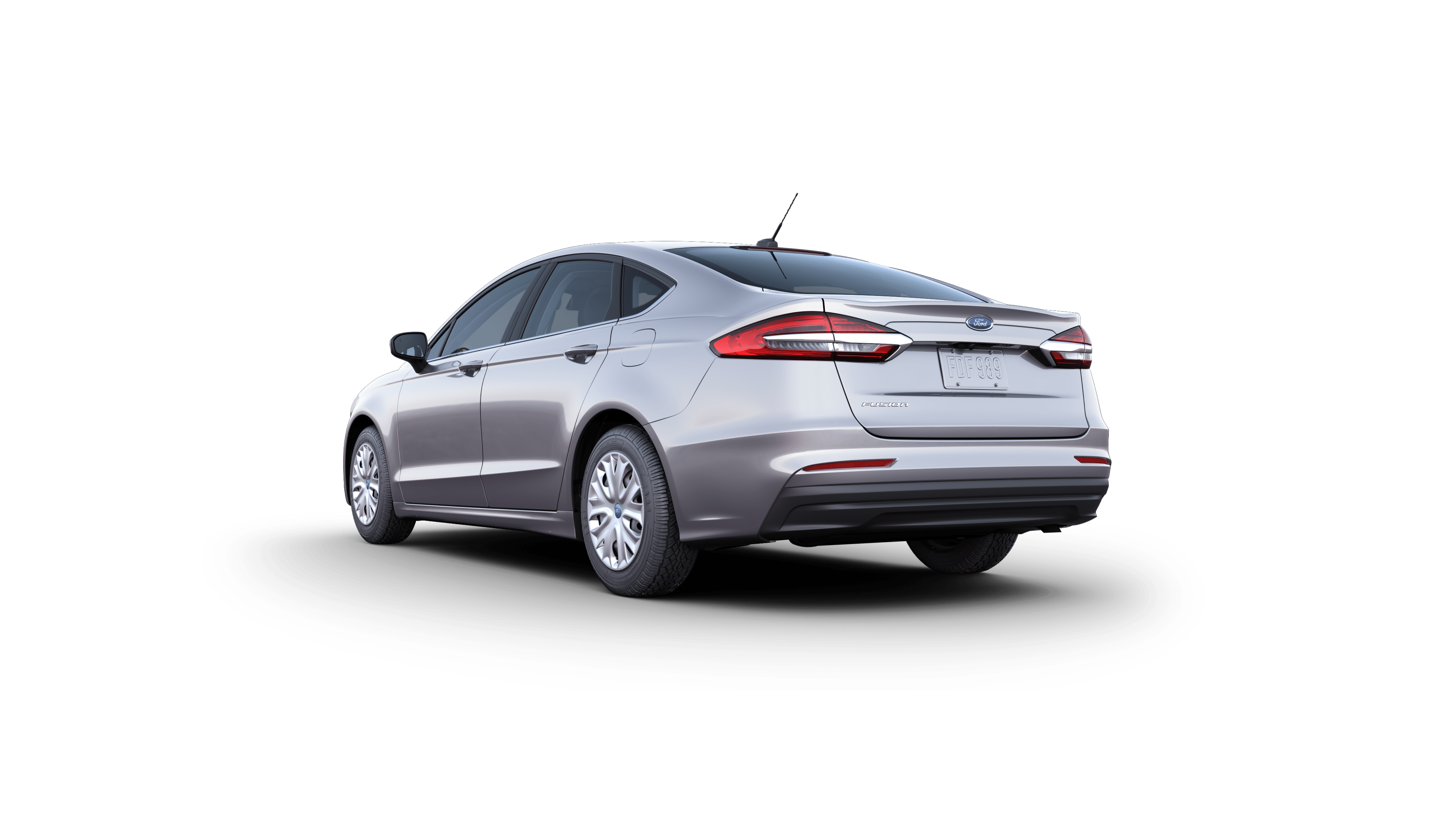 2019 Ford Fusion for sale in Martin - 3FA6P0G79KR146804