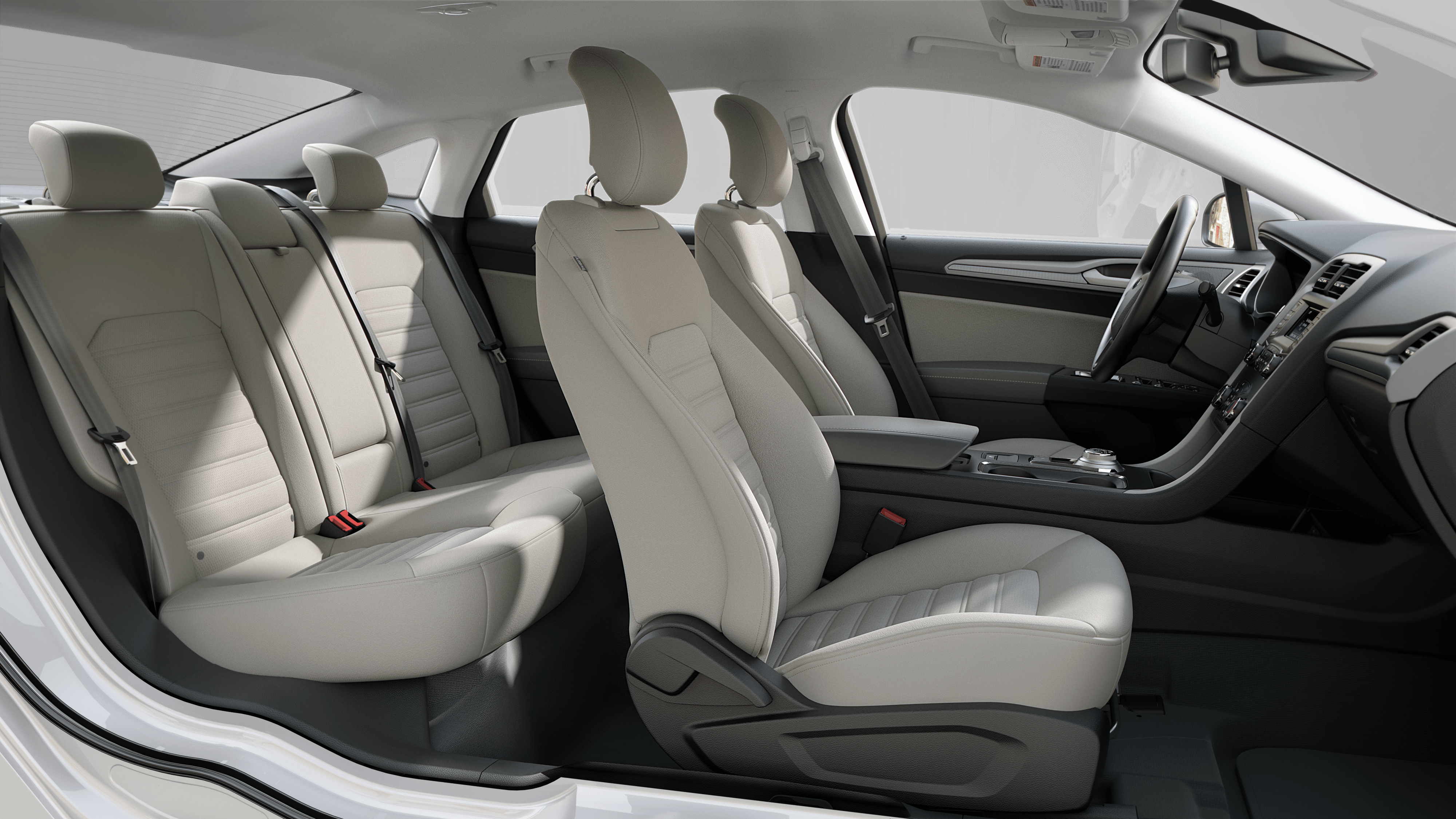 2019 Ford Fusion for sale in Sikeston - 3FA6P0G77KR102087
