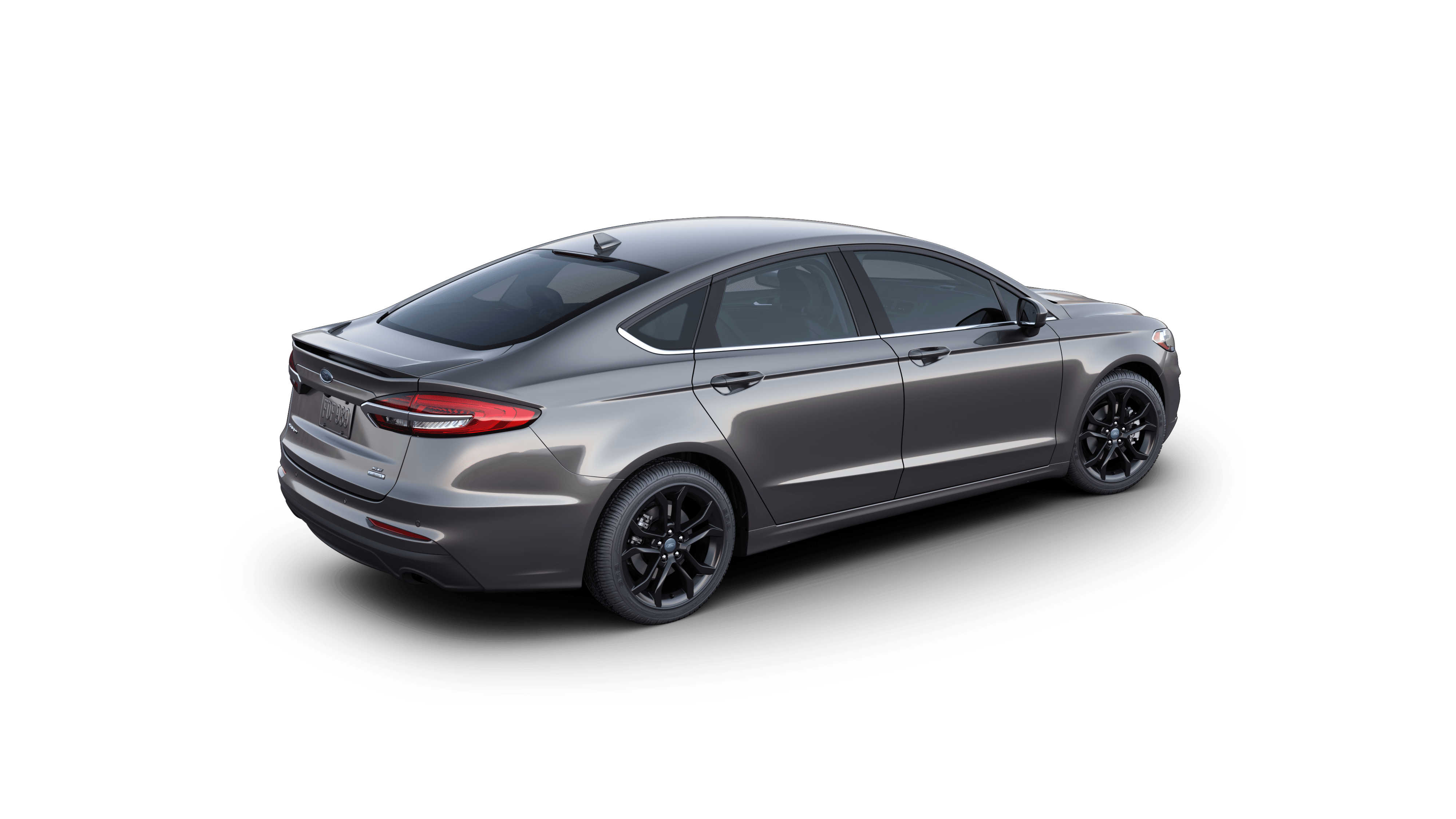 2019 Ford Fusion for sale in Blytheville - 3FA6P0HD0KR161387