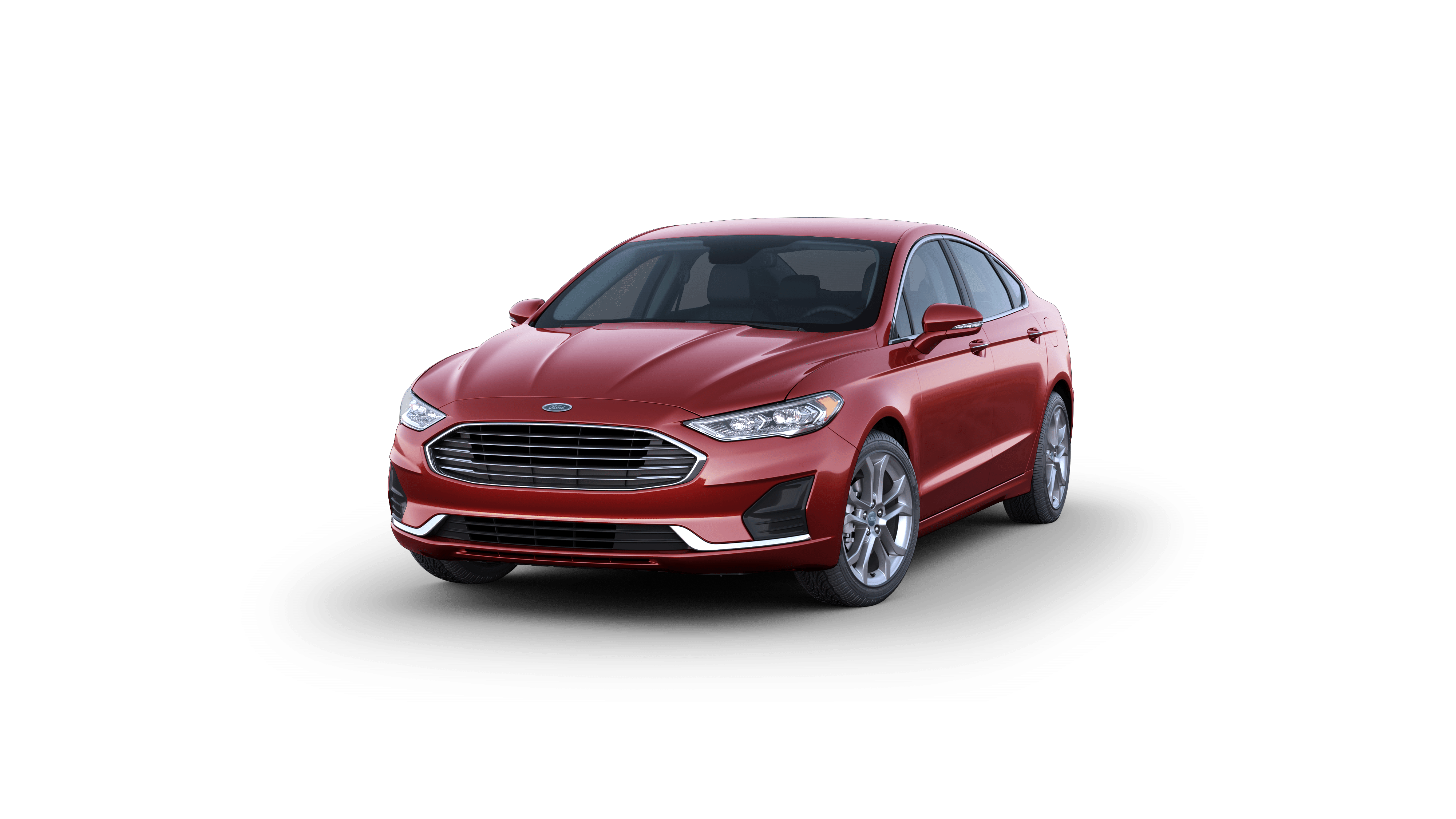 Jim Trenary Ford >> 2019 Ford Fusion for sale in Moscow Mills ...