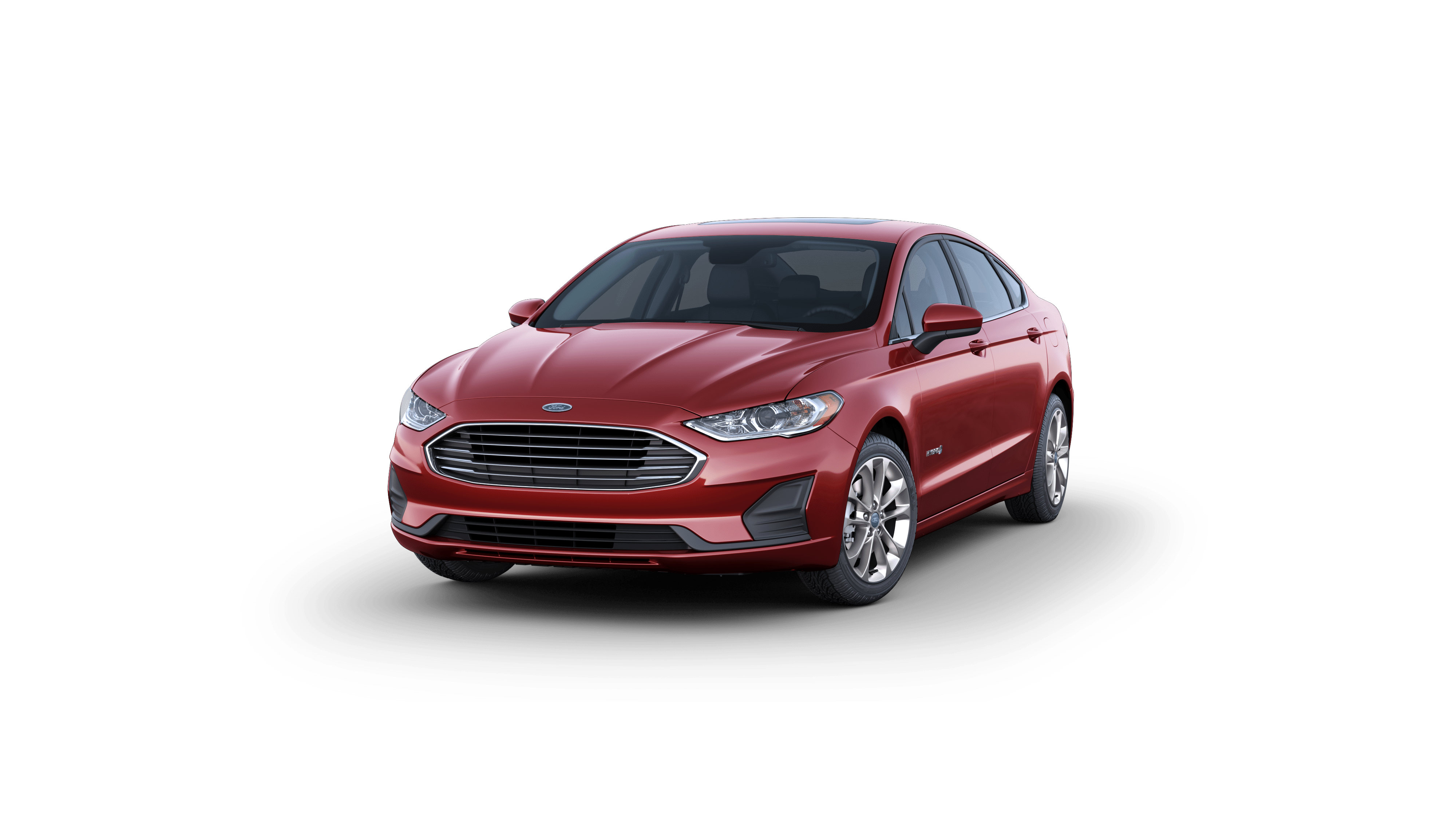 2019 Ford Fusion Hybrid Vehicle Photo in Souderton, PA 18964-1038