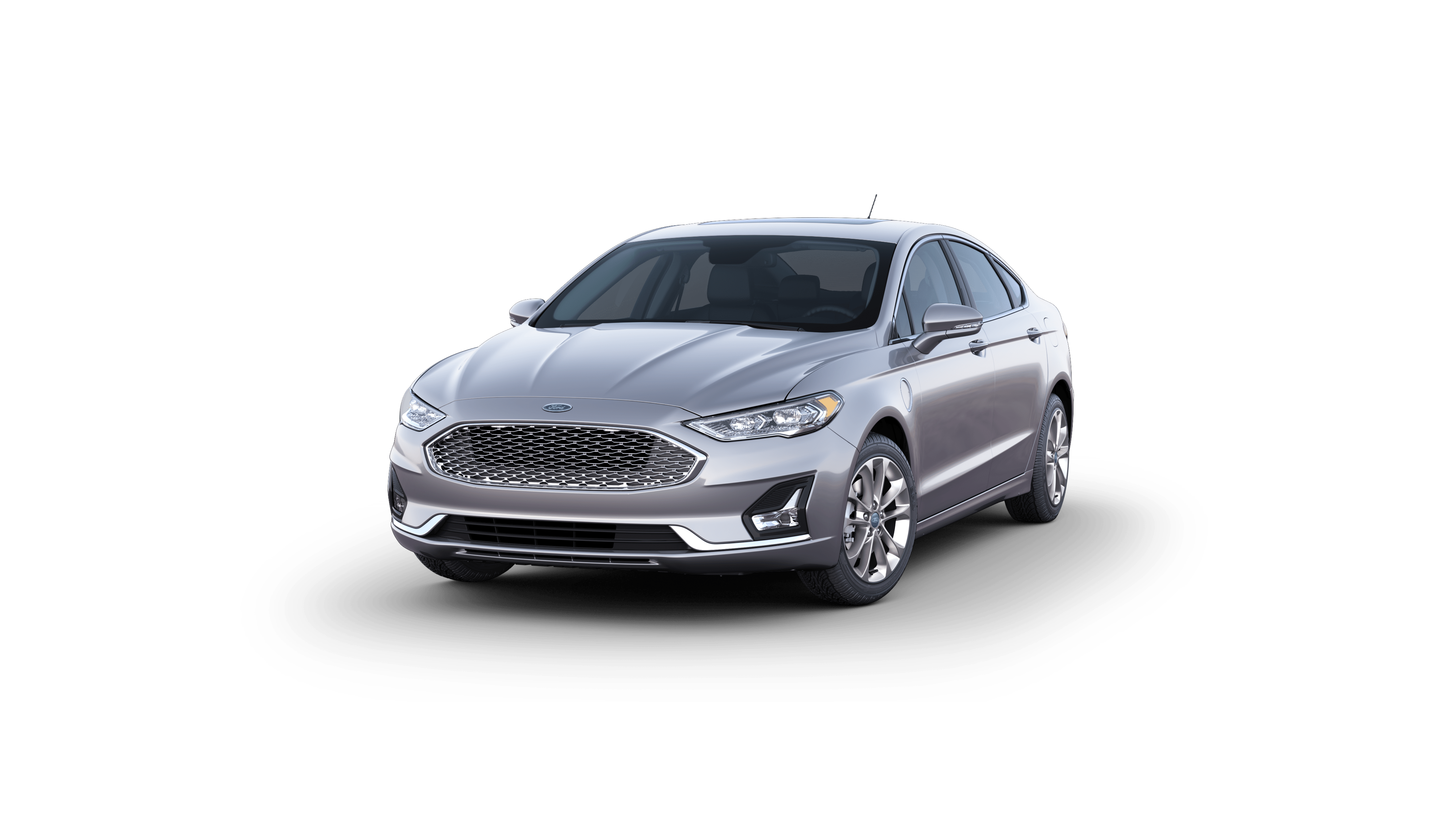 2019 Ford Fusion Energi Vehicle Photo in Quakertown, PA 18951-1403