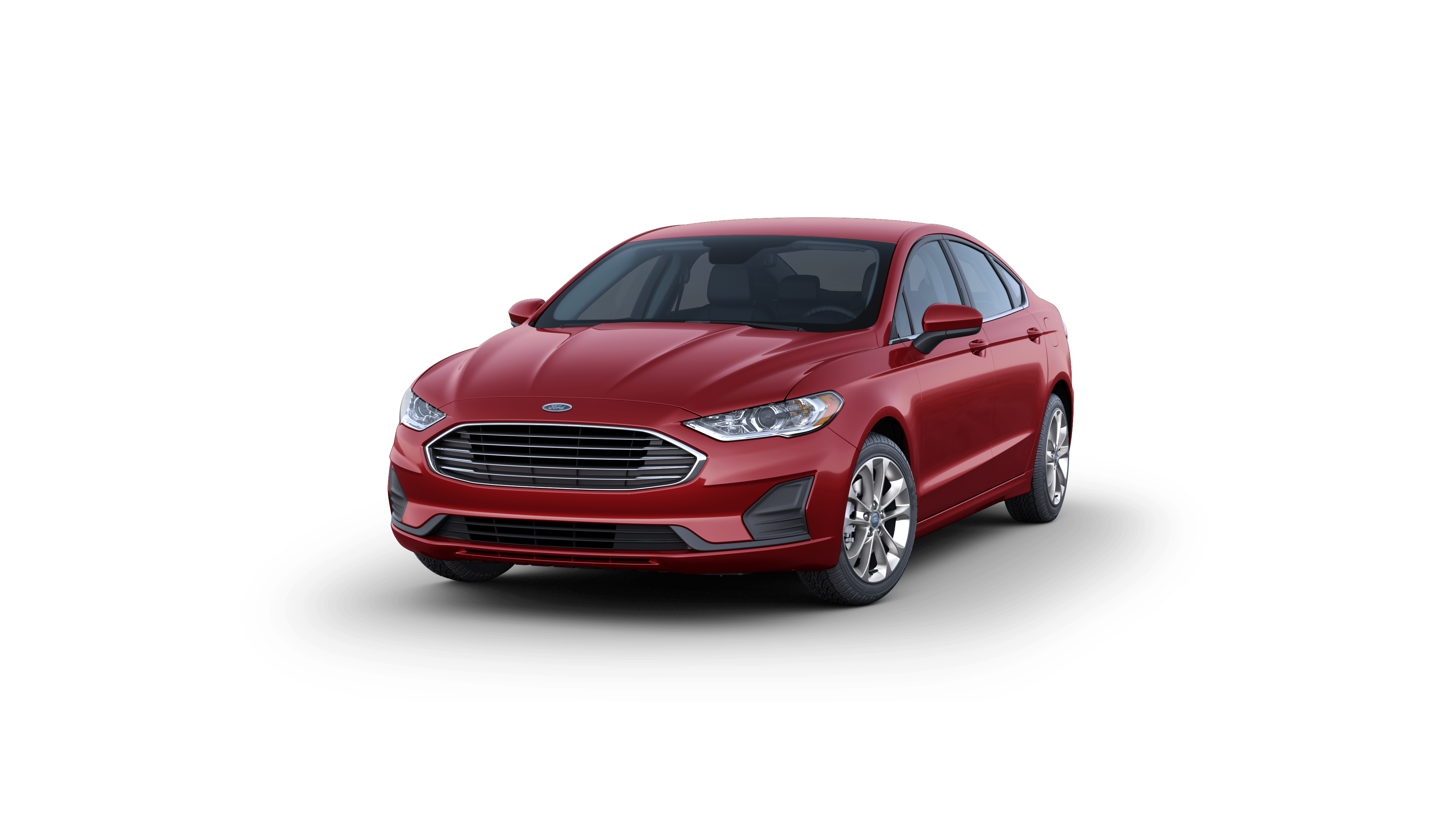 2020 Ford Fusion for sale in Marshall - 3FA6P0HD0LR110747