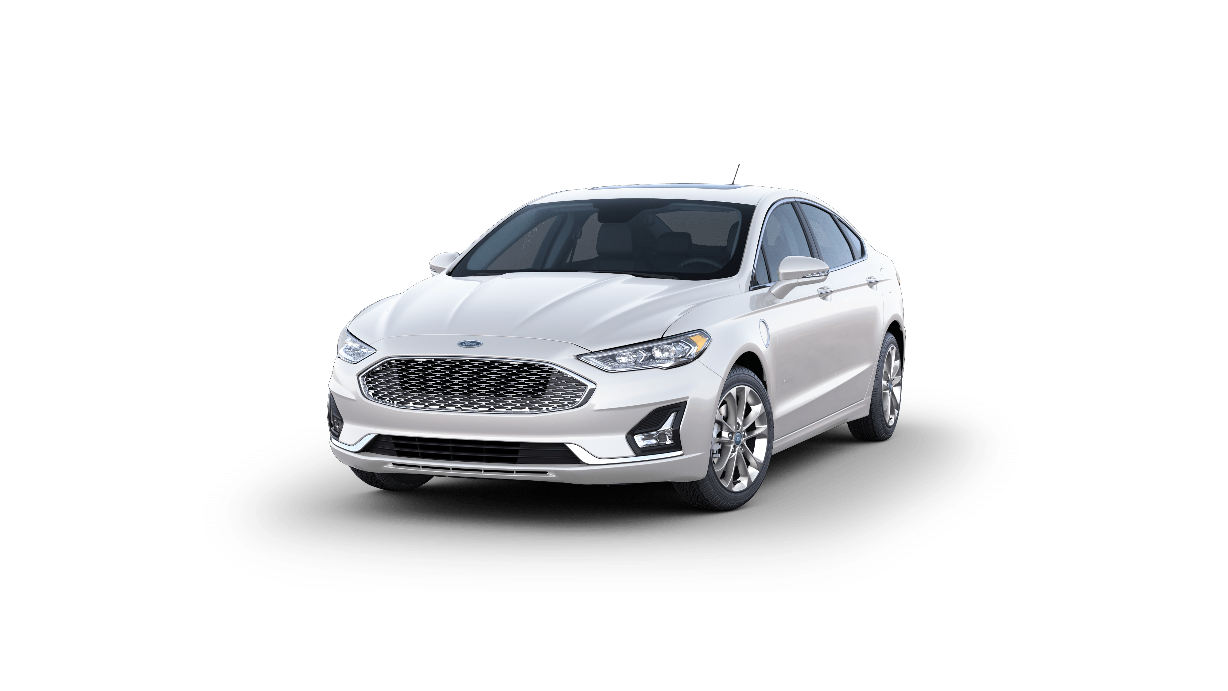 2020 Ford Fusion Energi Vehicle Photo in Quakertown, PA 18951-1403