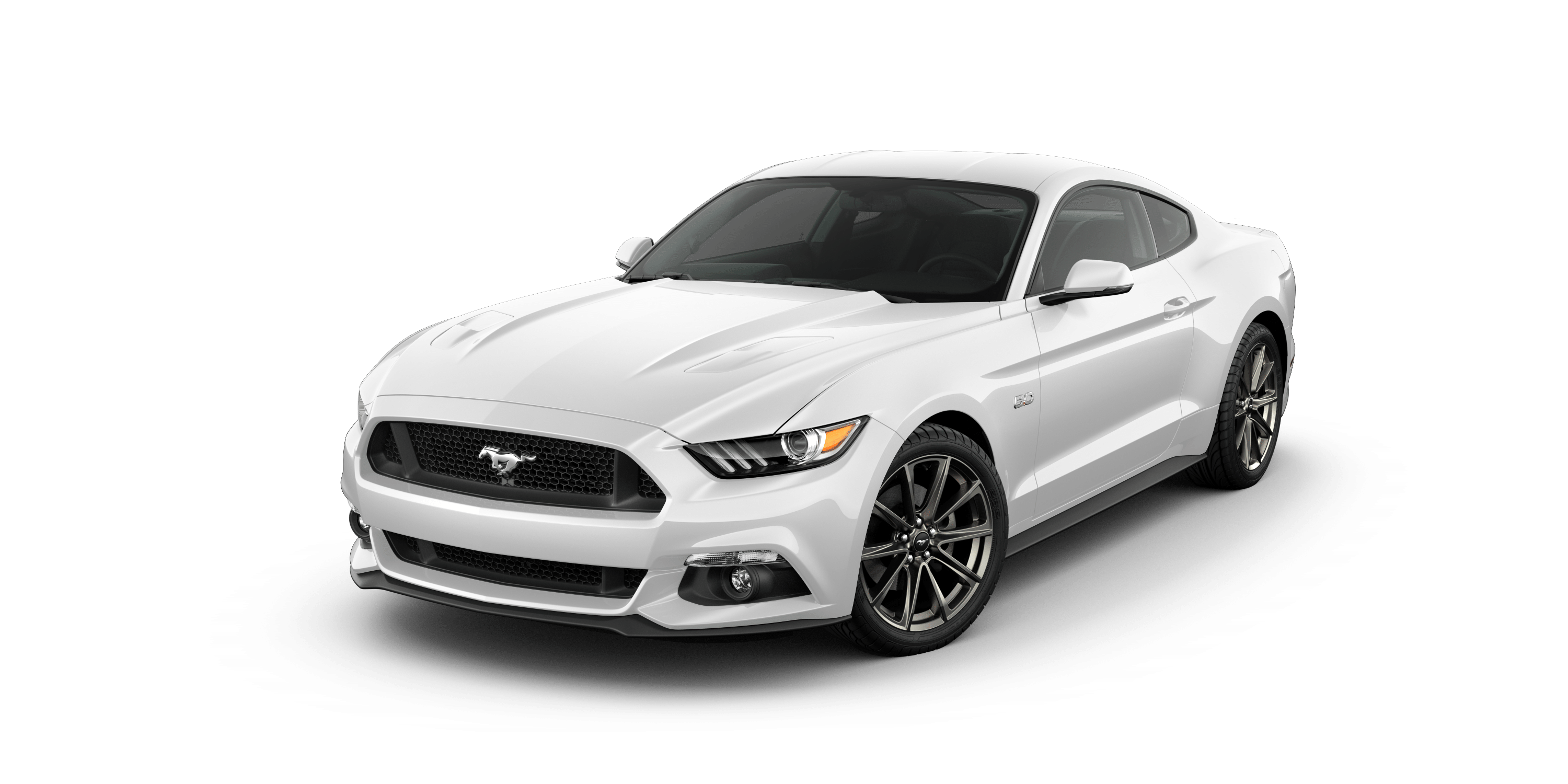 2017 Ford Mustang for sale in New Martinsville 1FA6P8CF4H