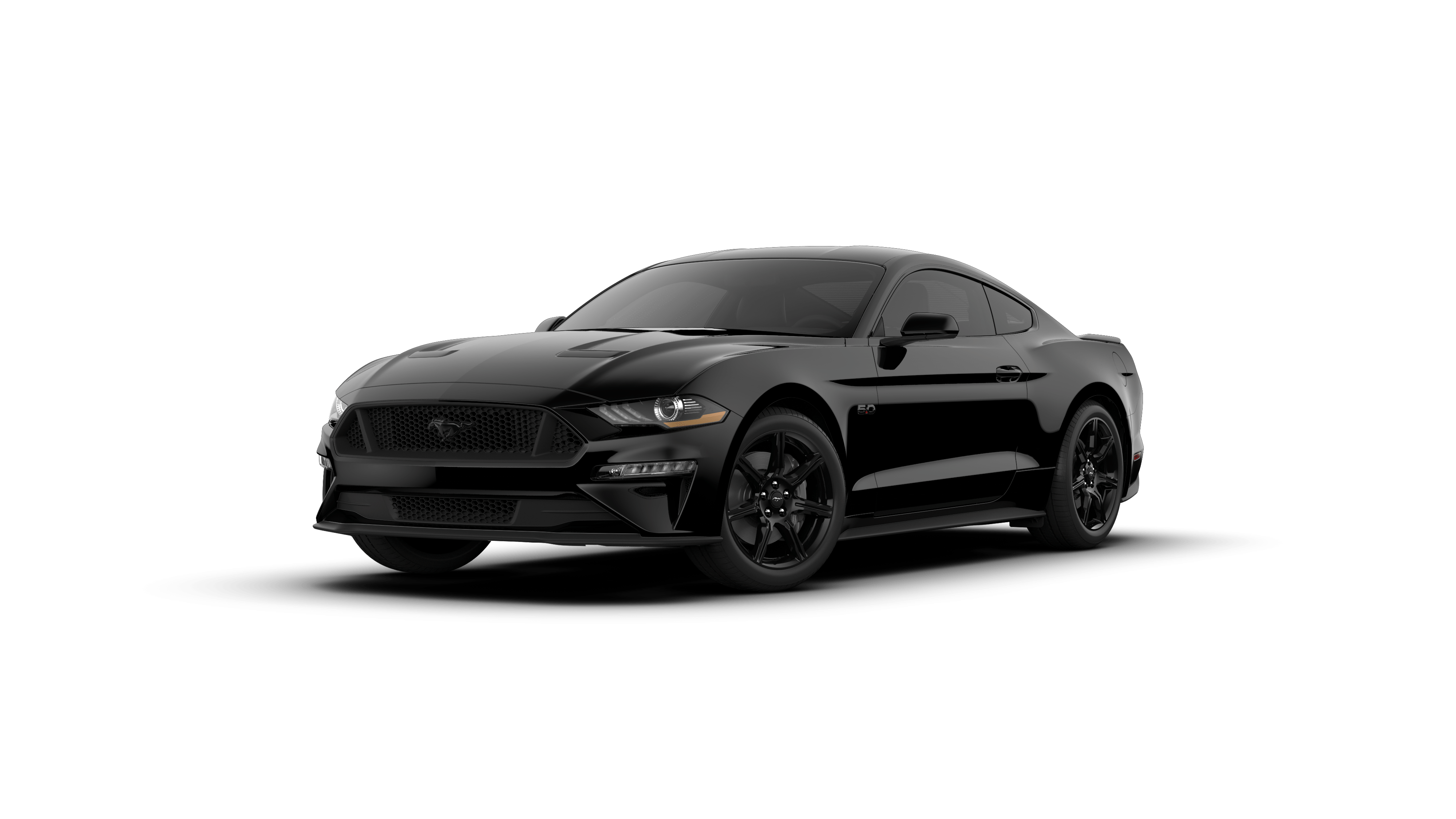 2018 Ford Mustang For Sale In South Gate