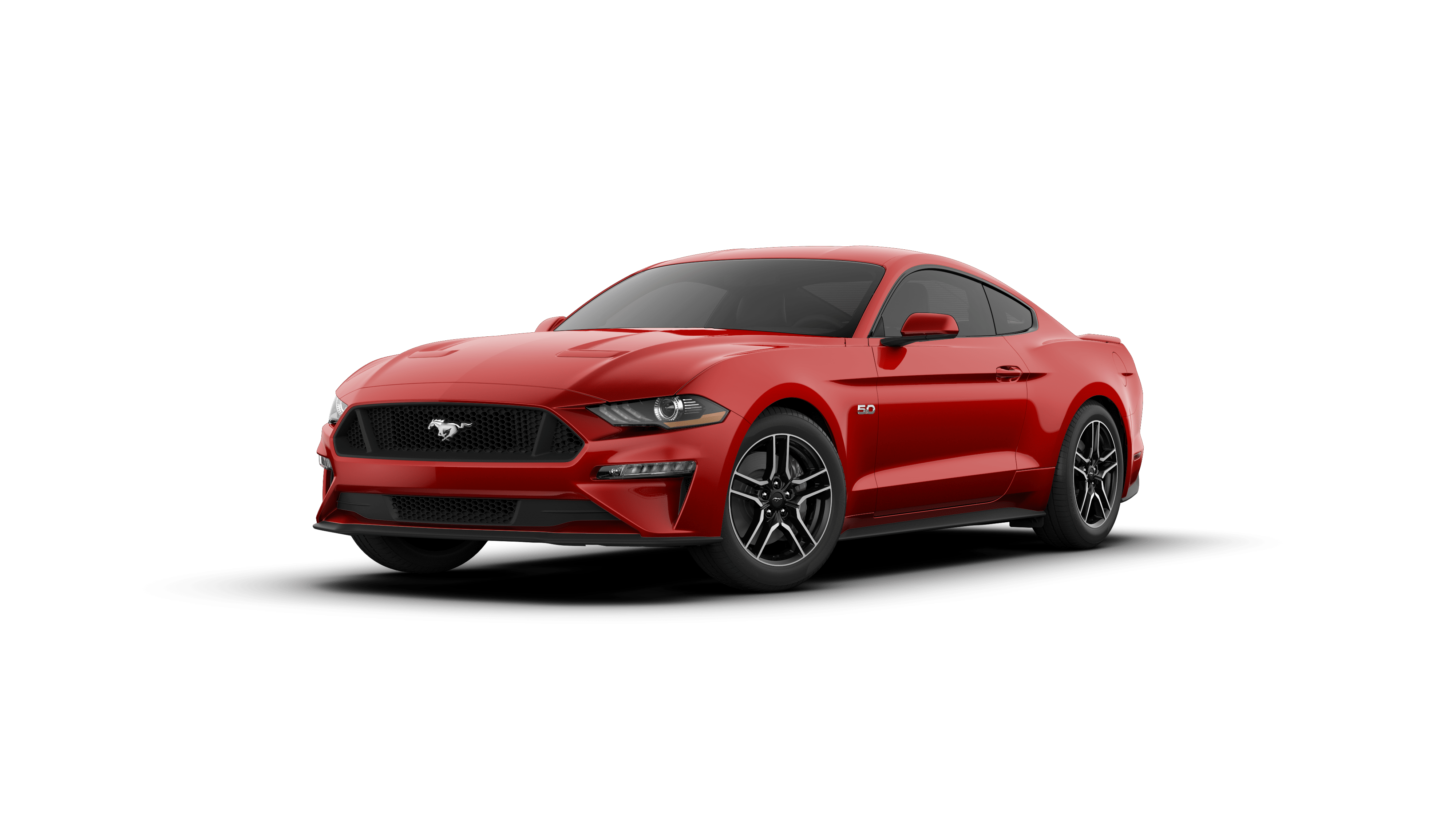 2018 Ford Mustang Vehicle Photo in Souderton, PA 18964-1038