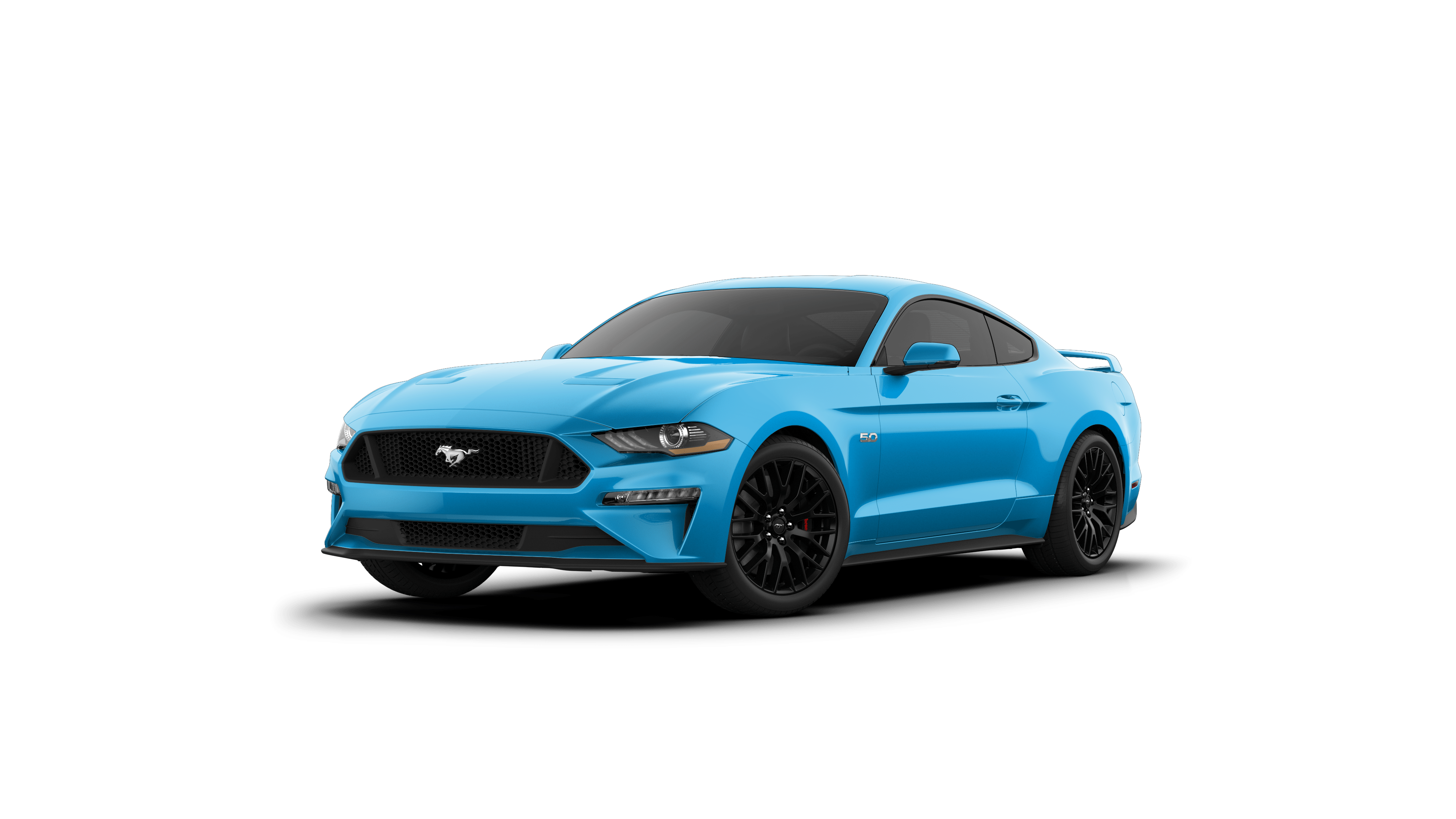 2020 Ford Mustang Vehicle Photo in Souderton, PA 18964-1038