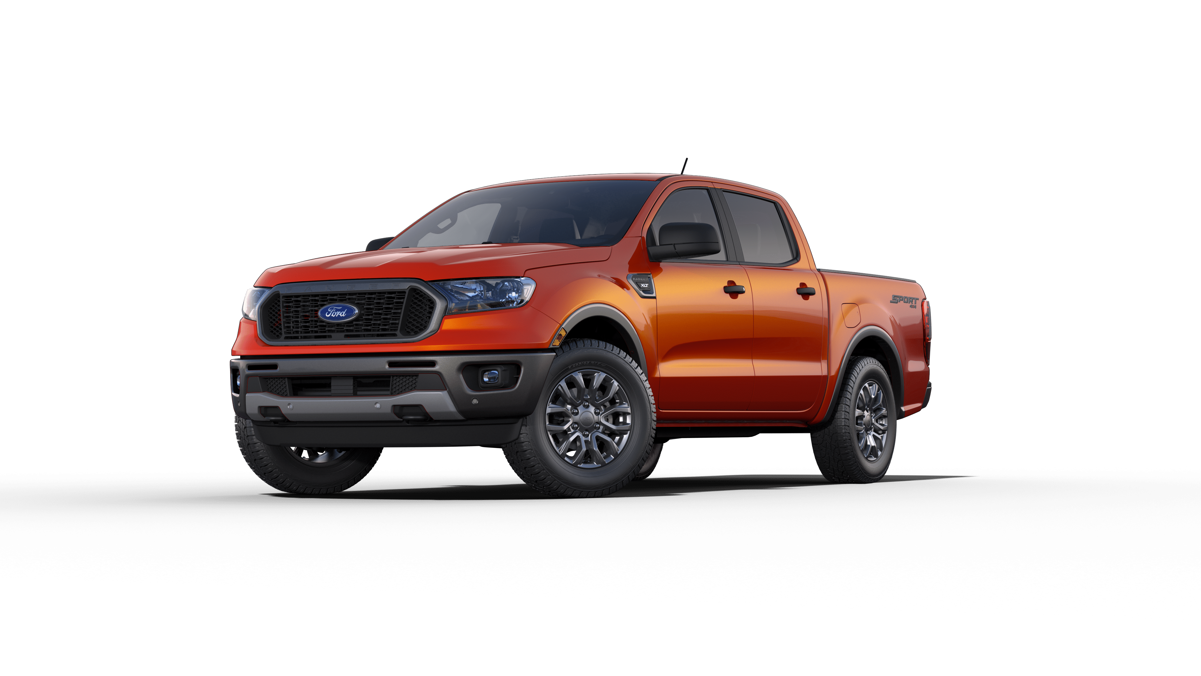 Jim Trenary Ford >> 2019 Ford Ranger For Sale In Moscow Mills