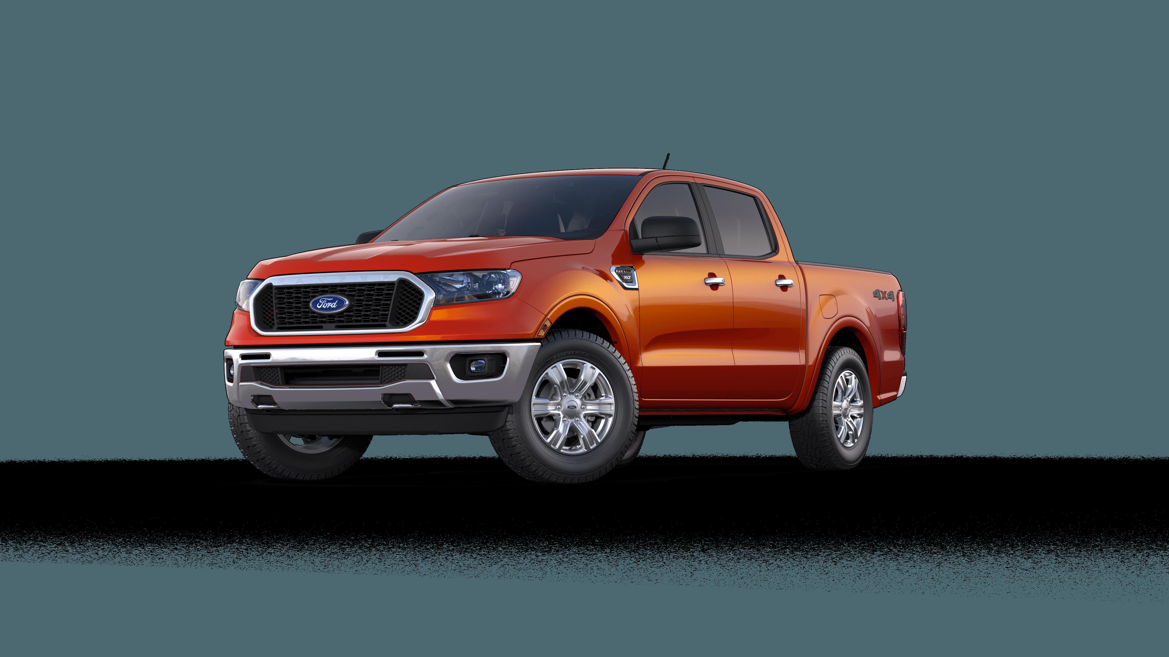 2019 Ford Ranger for sale in Marshall - 1FTER4FH1KLA15141 - Boshears